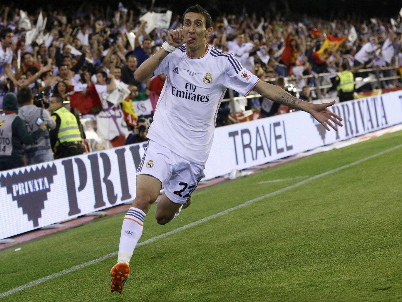 Angel di Maria may prove too expensive for Arsenal and Manchester City
