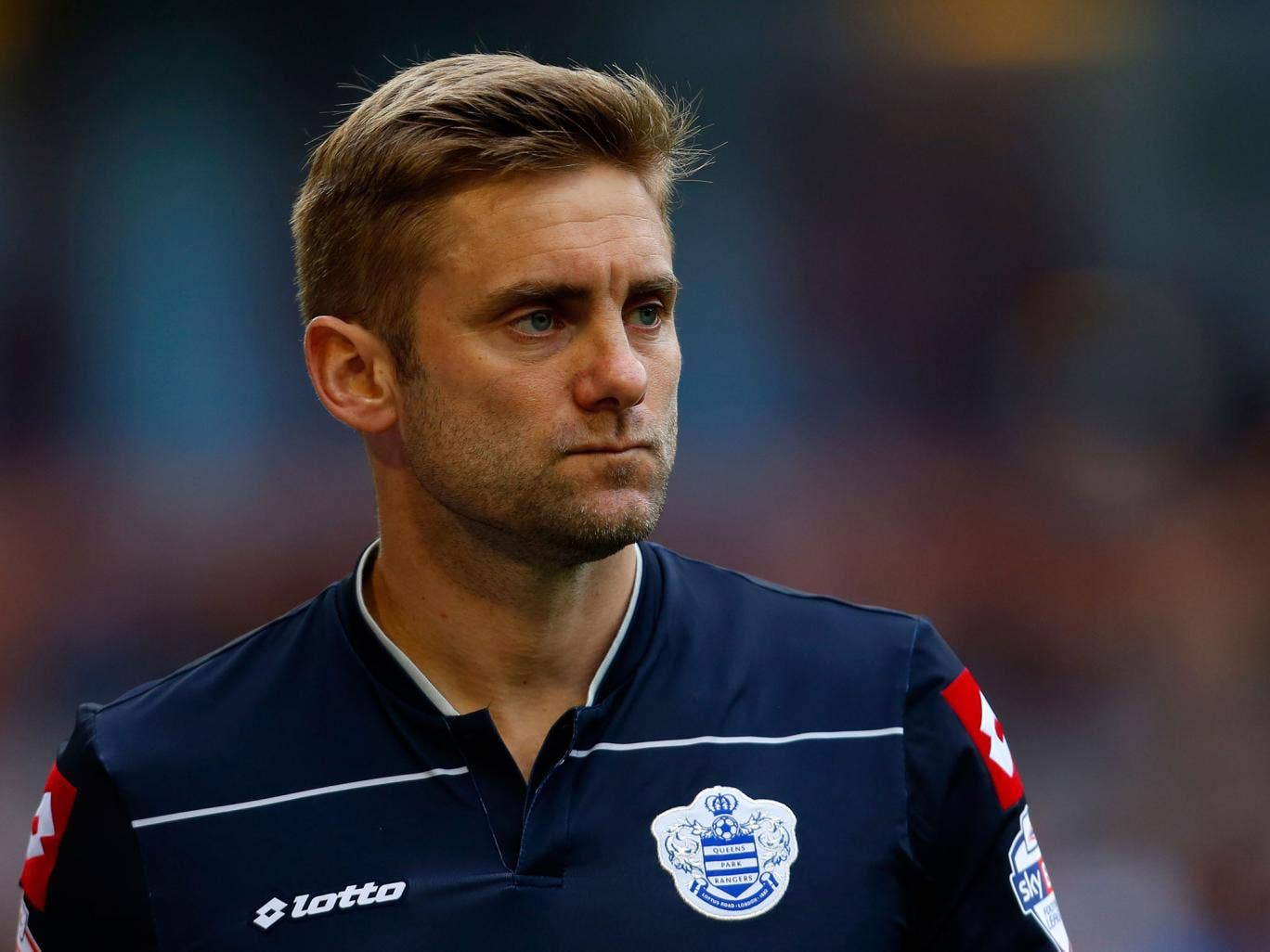 Rob Green's World Cup calamity cost him his place and his reputation – and led to years of angst