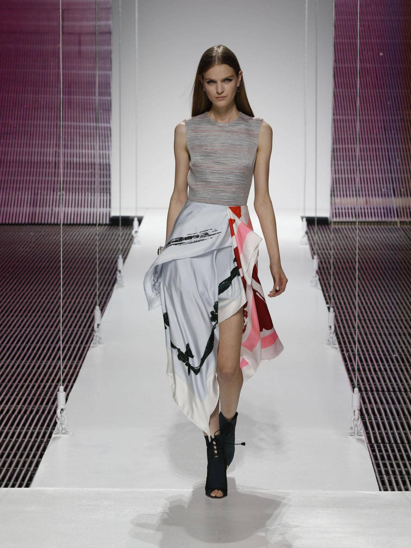 The Cruise 2015 collection of Christian Dior