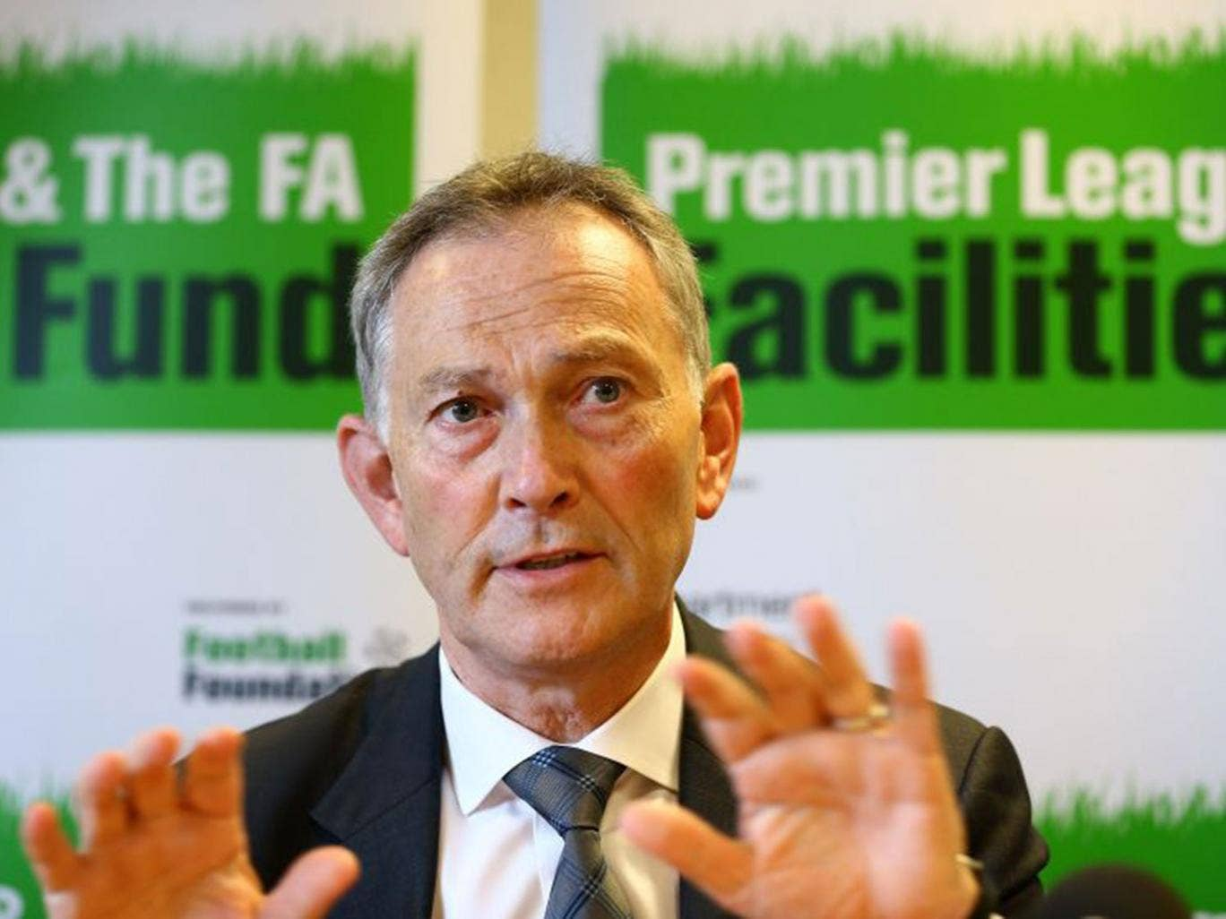 Richard Scudamore handled the publication of his emails badly and should have issued an immediate, fulsome apology