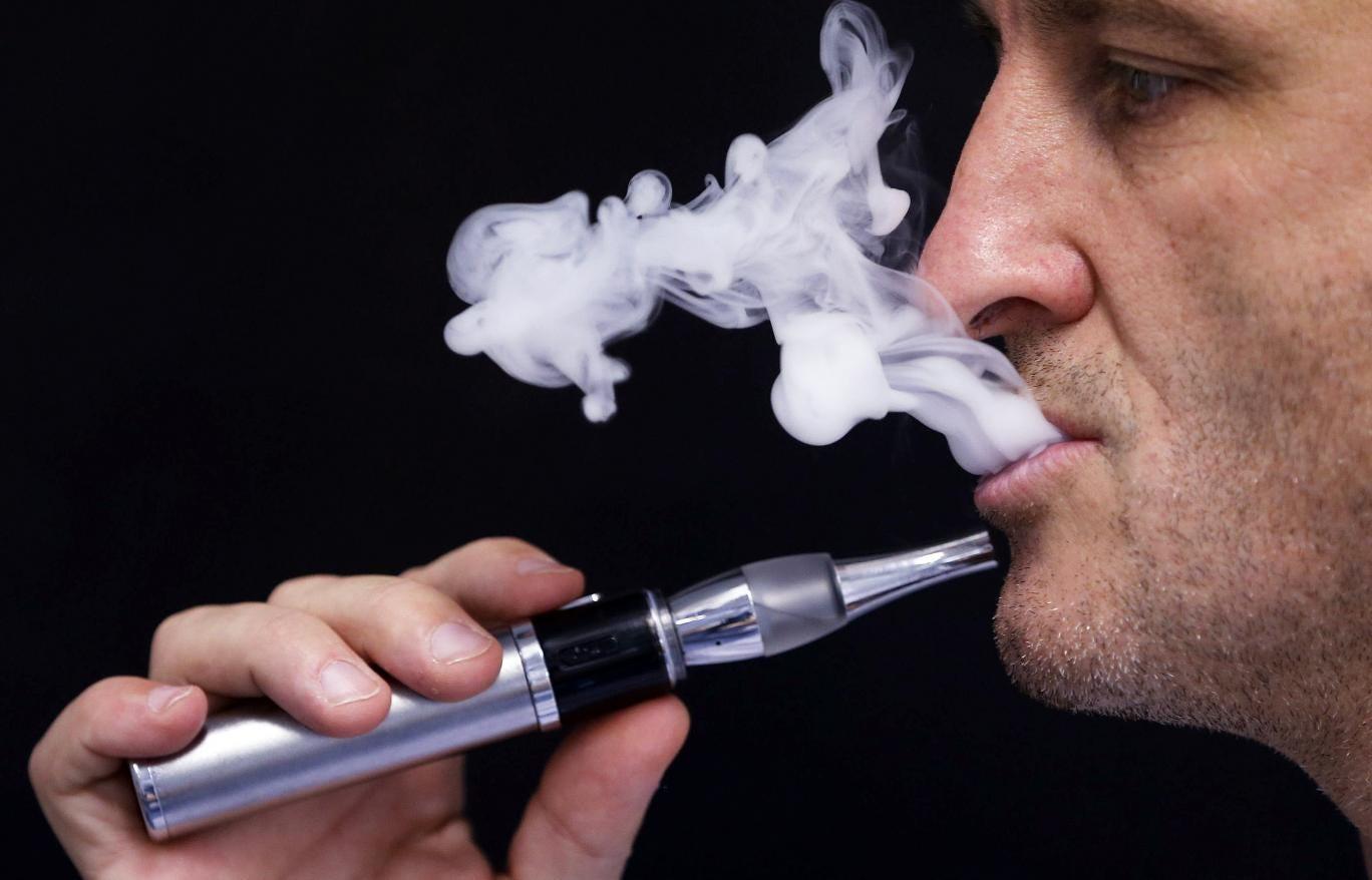 Electronic cigarette retailers Birmingham