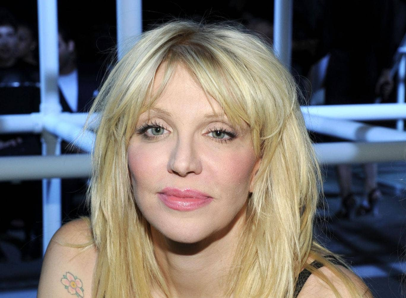 Courtney Love is set to star in the final season of Sons of Anarchy