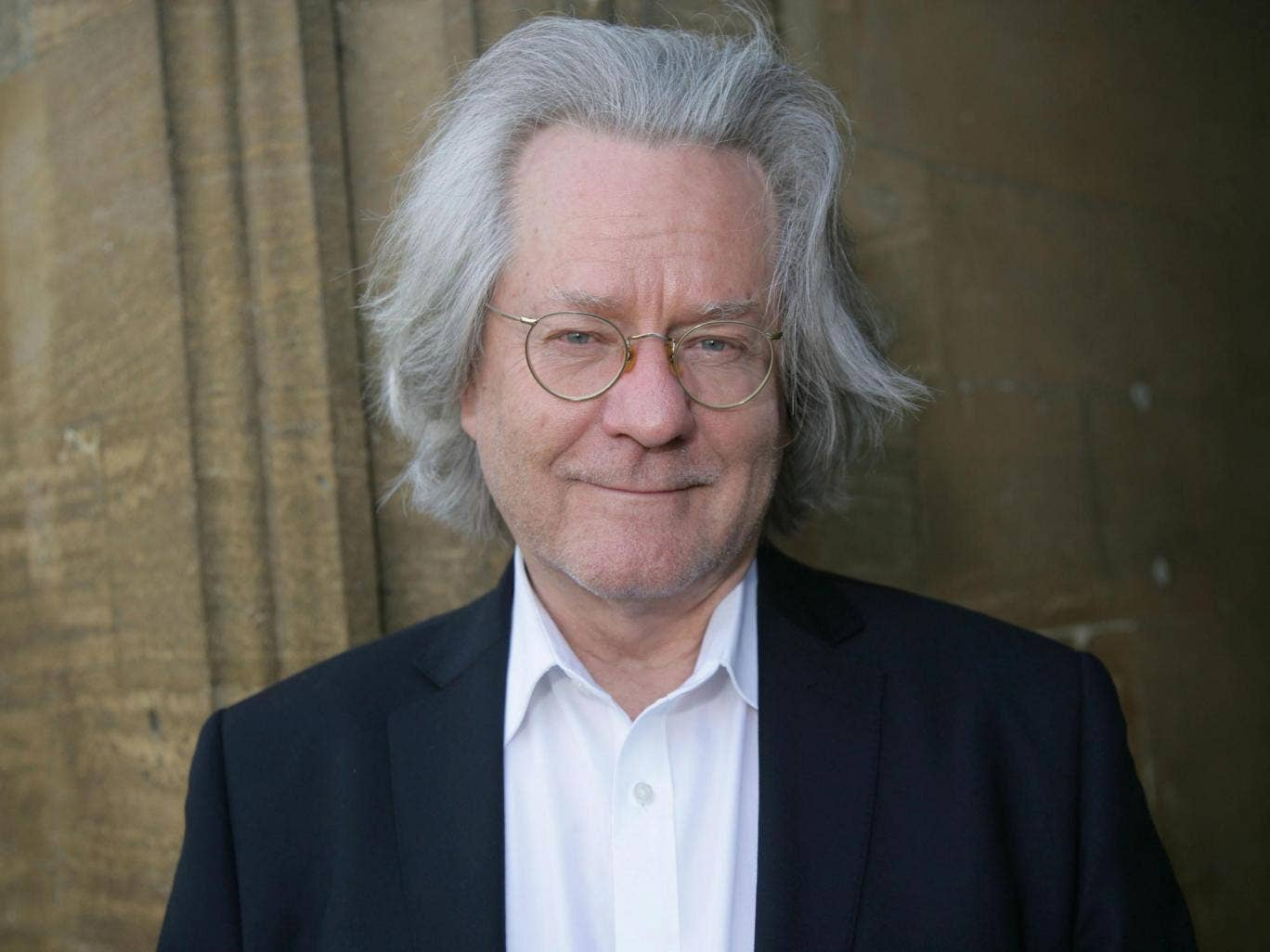 Philosopher Professor AC Grayling is master of the New College of the Humanities