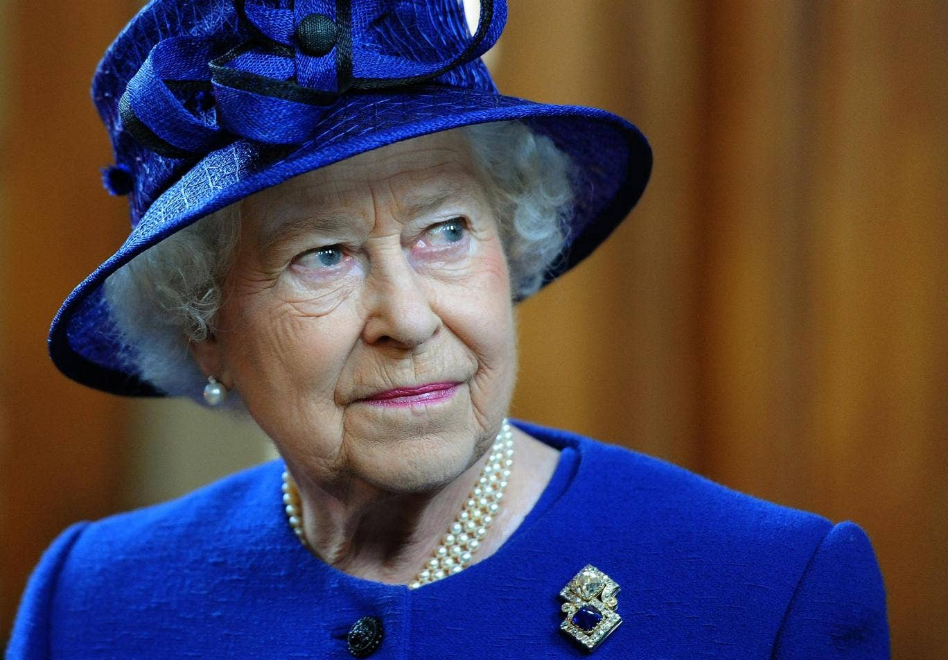The Queen of England will be the subject of a new Netflix original drama called The Crown