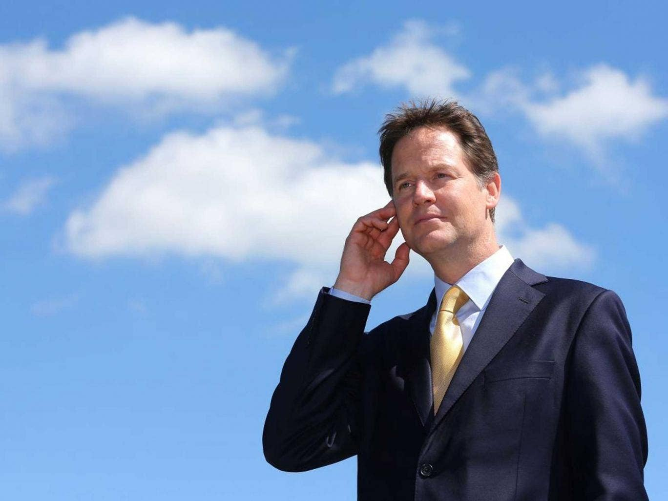 Pressure is growing for Nick Clegg to resign before the general election