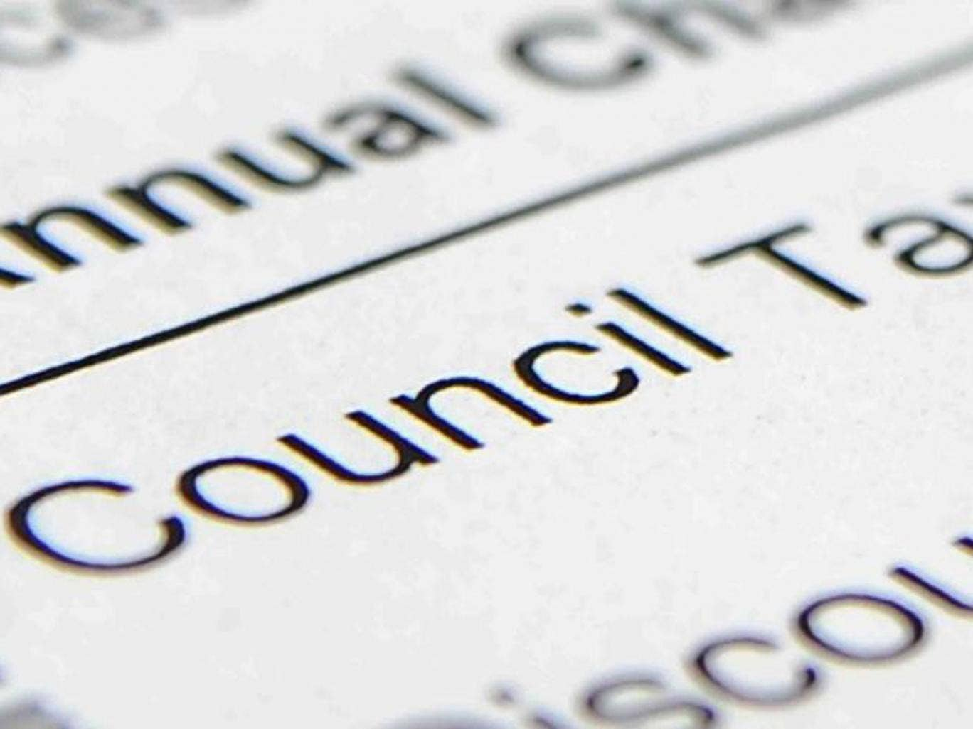 The number of people struggling with their council tax payments has 'rocketed' following the introduction of the Government's welfare reforms, figures from Citizens Advice show