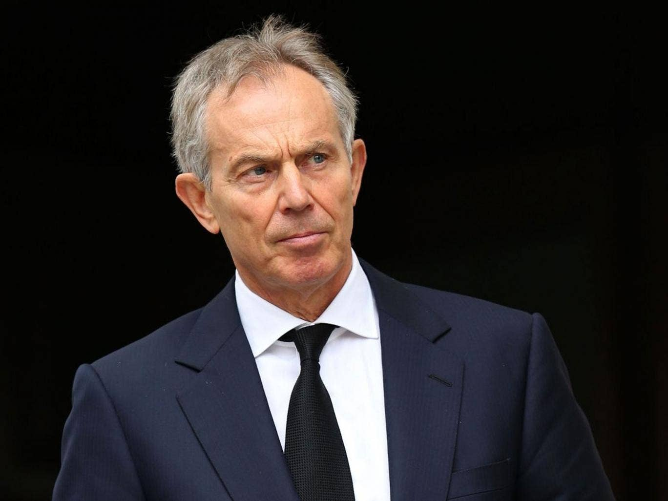 Tony Blair who has insisted he is not the reason for the delay in the publication of the Chilcot Inquiry, saying he has as much interest in knowing the findings as anyone else.