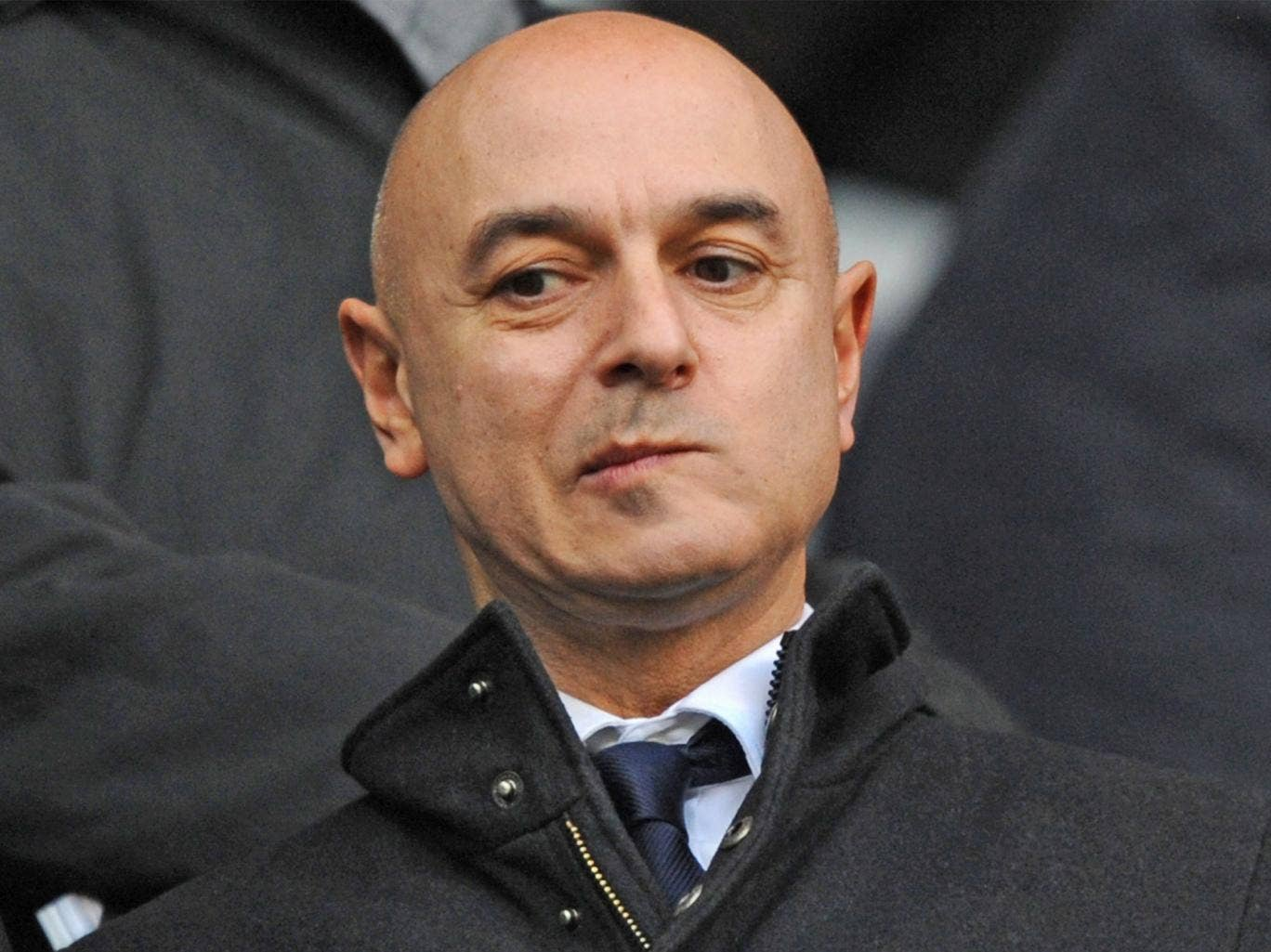 Daniel Levy's managerial appointments have veered from the instinctive  to the meticulous