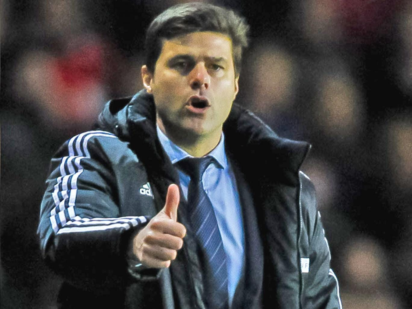 Mauricio Pochettino will bring a level-headed and hard-working approach to White Hart Lane