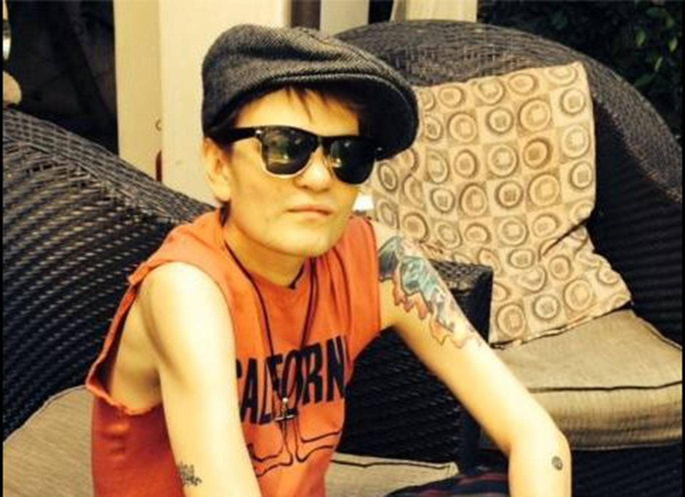 deryck whibley who is he dating