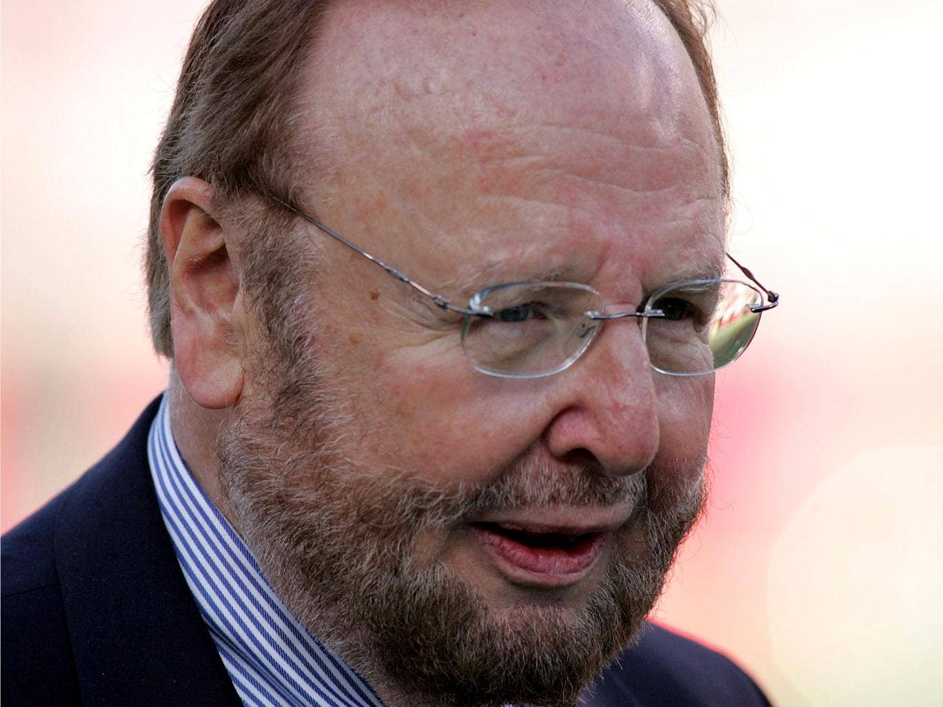 Malcolm Glazer took over Manchester United in 2005 to bitter opposition from fans