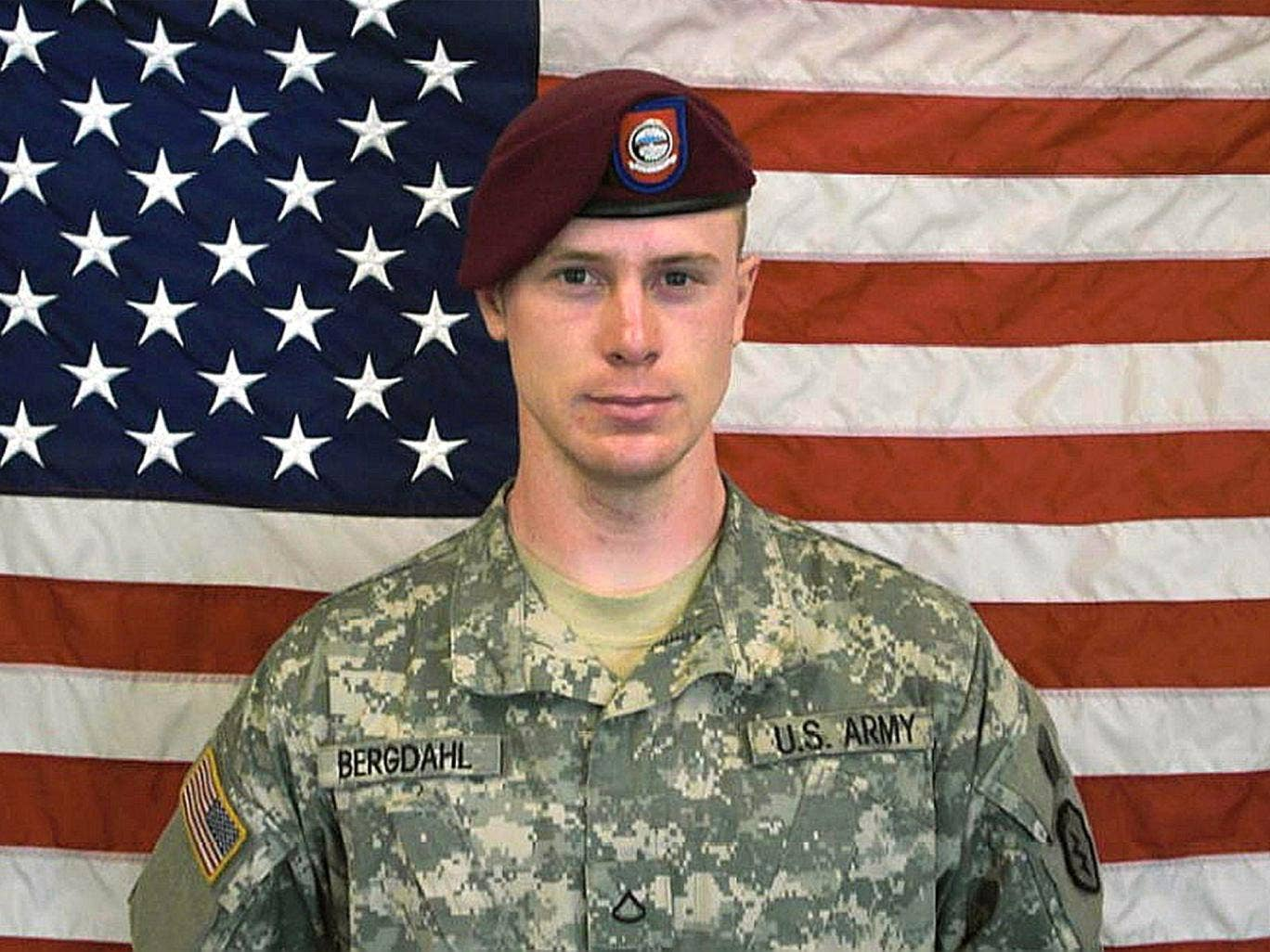 Bowe Bergdahl will be subject to medical and psychological surveillance at a US military base in Texas