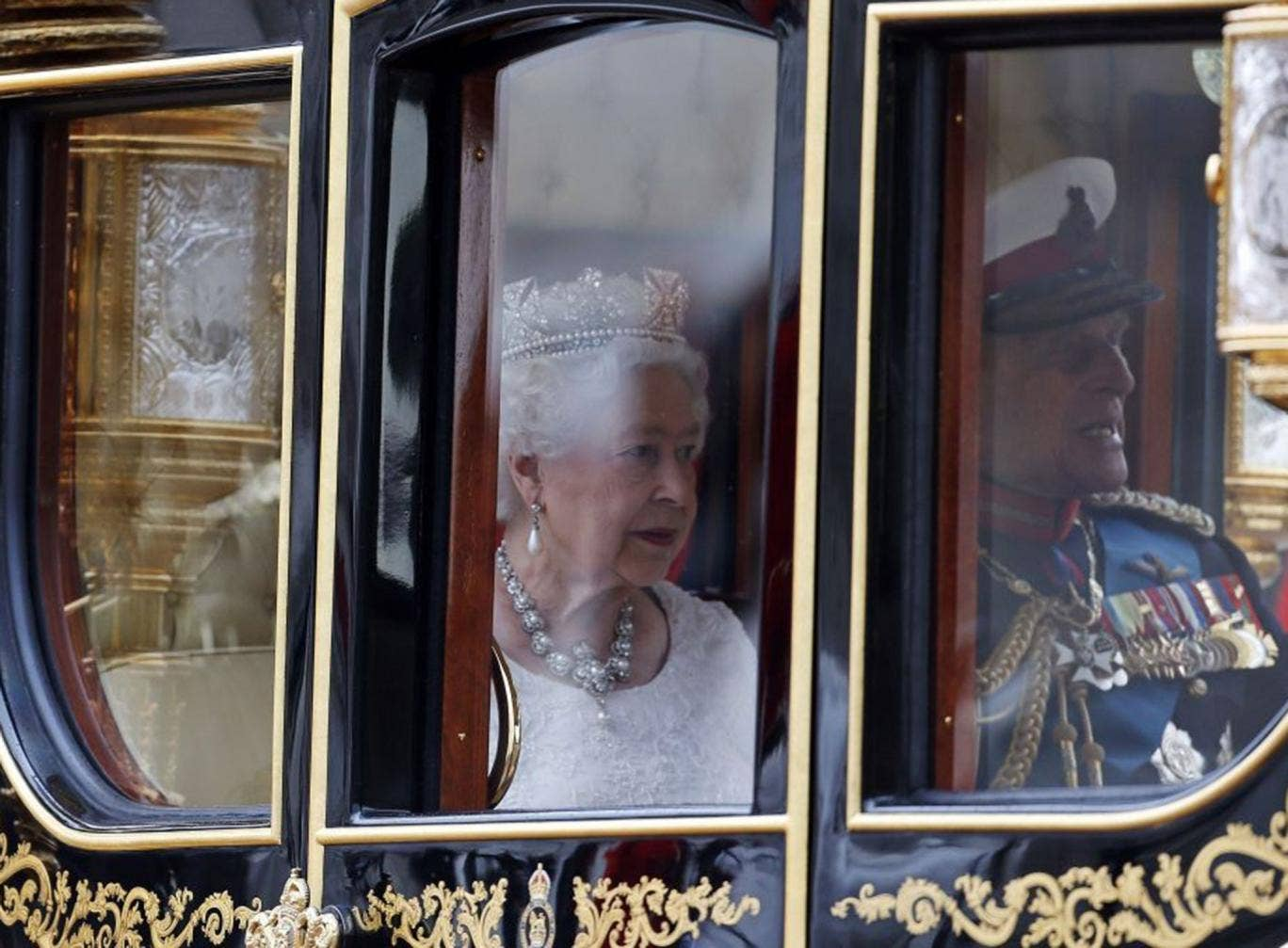 Eleven new Bills were announced by the Queen when she read the Speech in the House of Lords