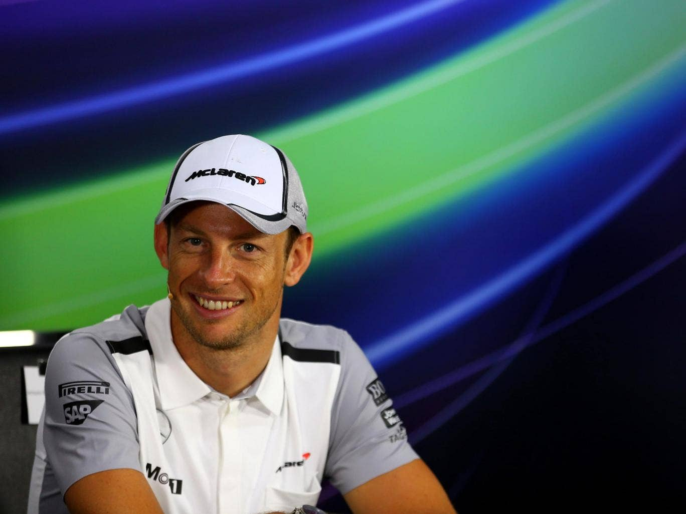 Jenson Button was finally back in the points at the last race in Monaco after finishing eighth