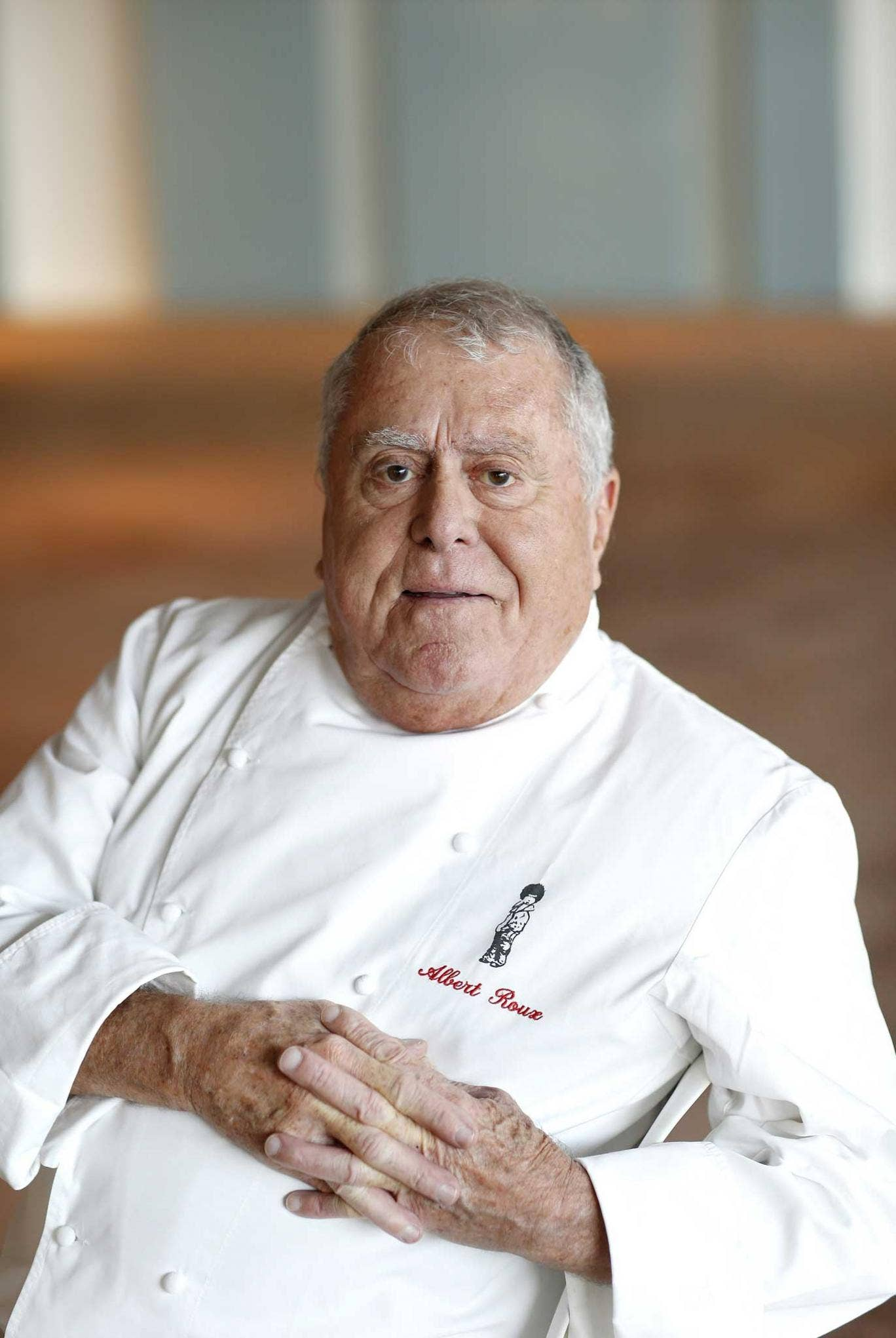 The new four-class sleeper service from London to Scotland will have food by the Michelin-starred chef Albert Roux