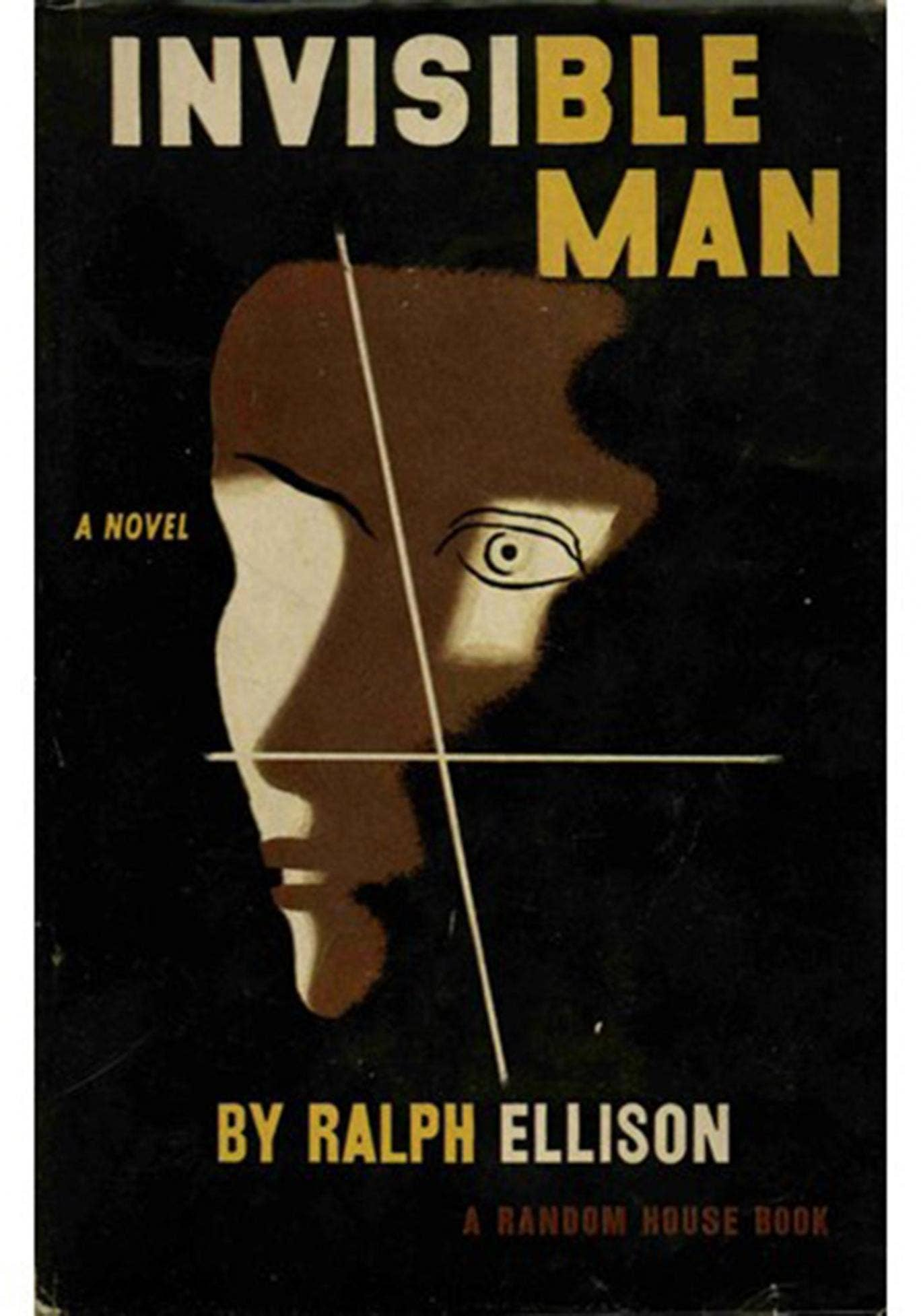 book of a lifetime by paul gambaccini invisible man by