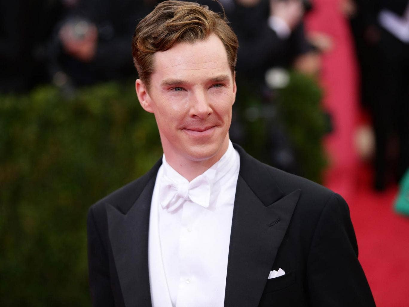 Benedict Cumberbatch is reported to be in final negotiations to play Doctor Strange for Marvel although the casting has not yet been confirmed