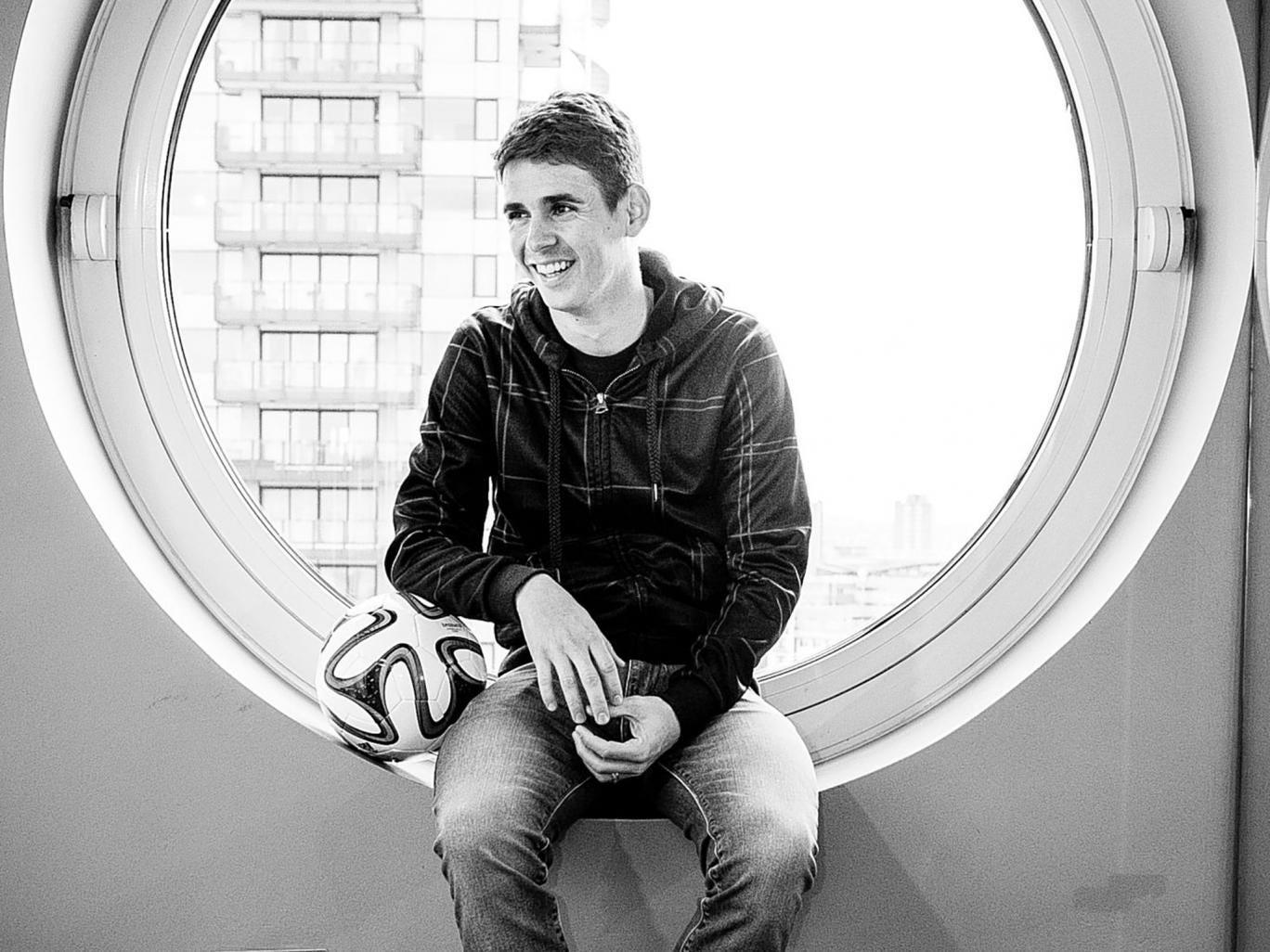 Chelsea and Brazil star Oscar