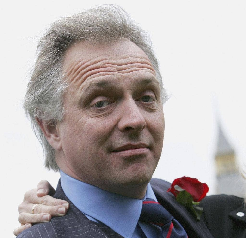 The Young Ones and Blackadder actor Rik Mayall died at his home in London this morning, his management confirmed
