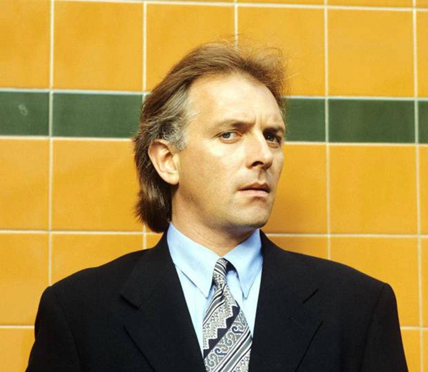 Rik Mayall dead: 'We don't know what killed him yet,' says ...
