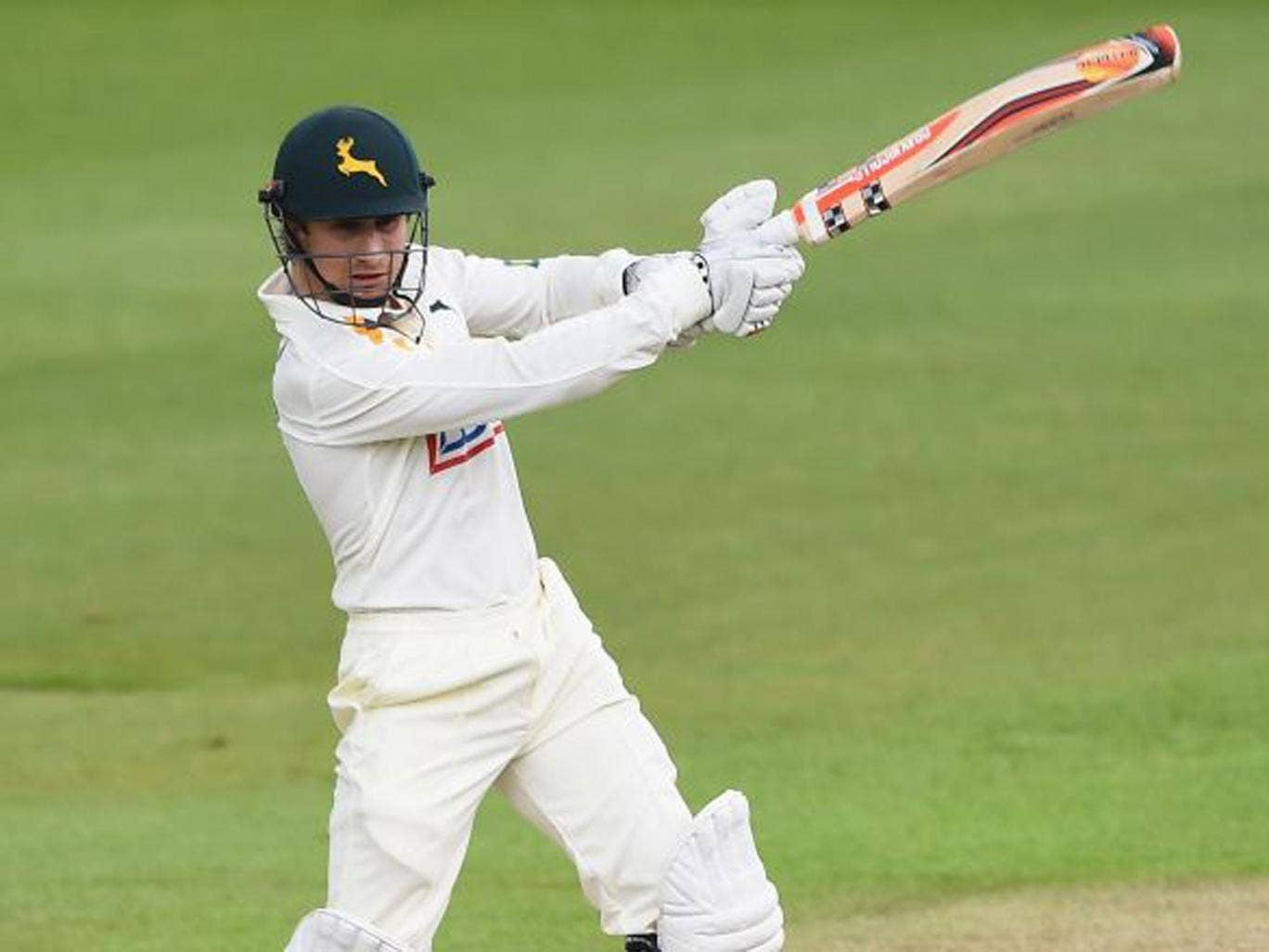 James Taylor was only given two Tests against South Africa to stake his claim for an England place played two Tests in 2012, scored 96 yesterday with Test places up for grabs