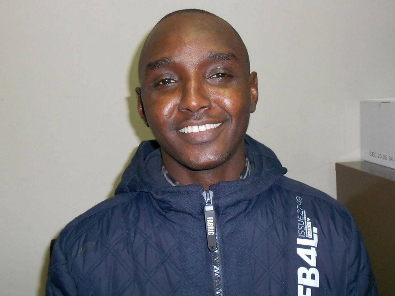 Peace Studies student Anowar Tagabo, 25, who was murdered on the streets of Sheffield