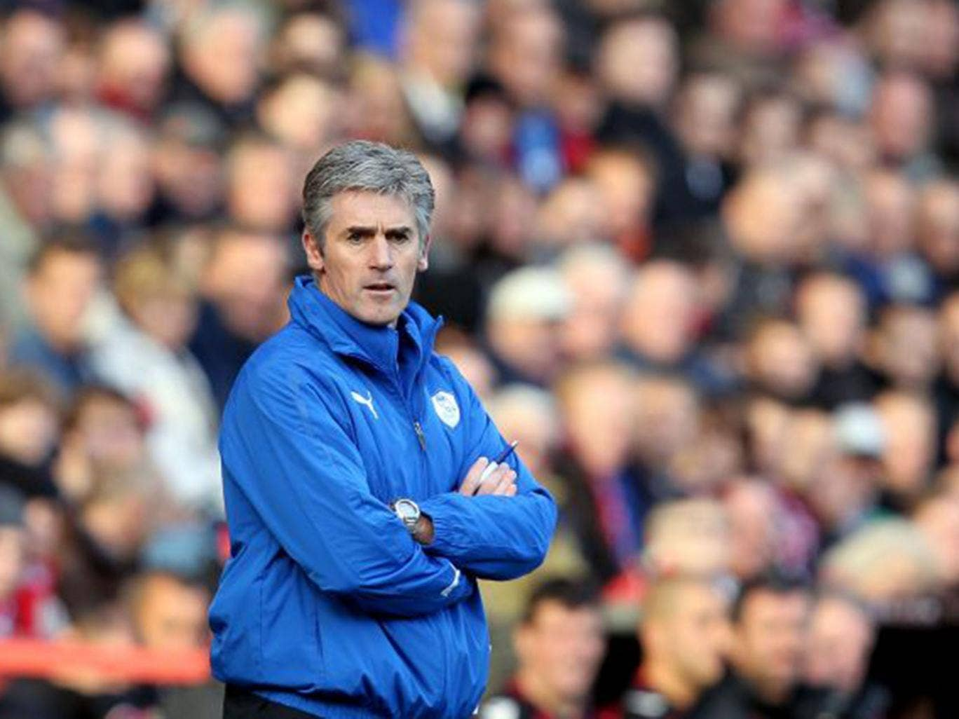 Alan Irvine will get  his first taste of Premier League management with West Bromwich Albion