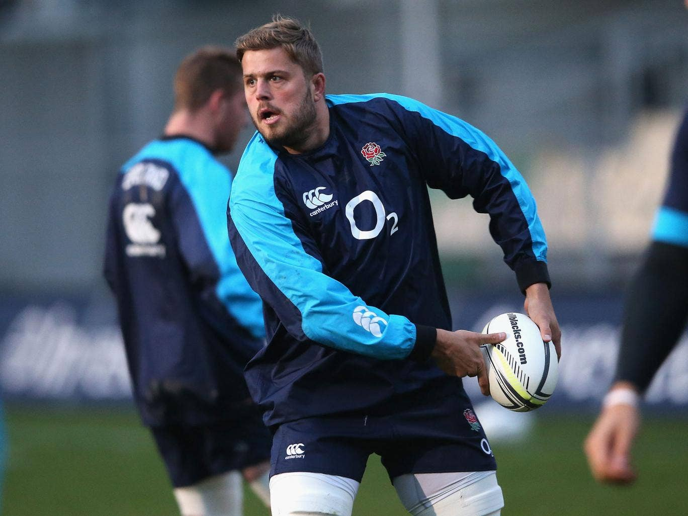 Ed Slater will captain England in the midweek match against the Crusaders