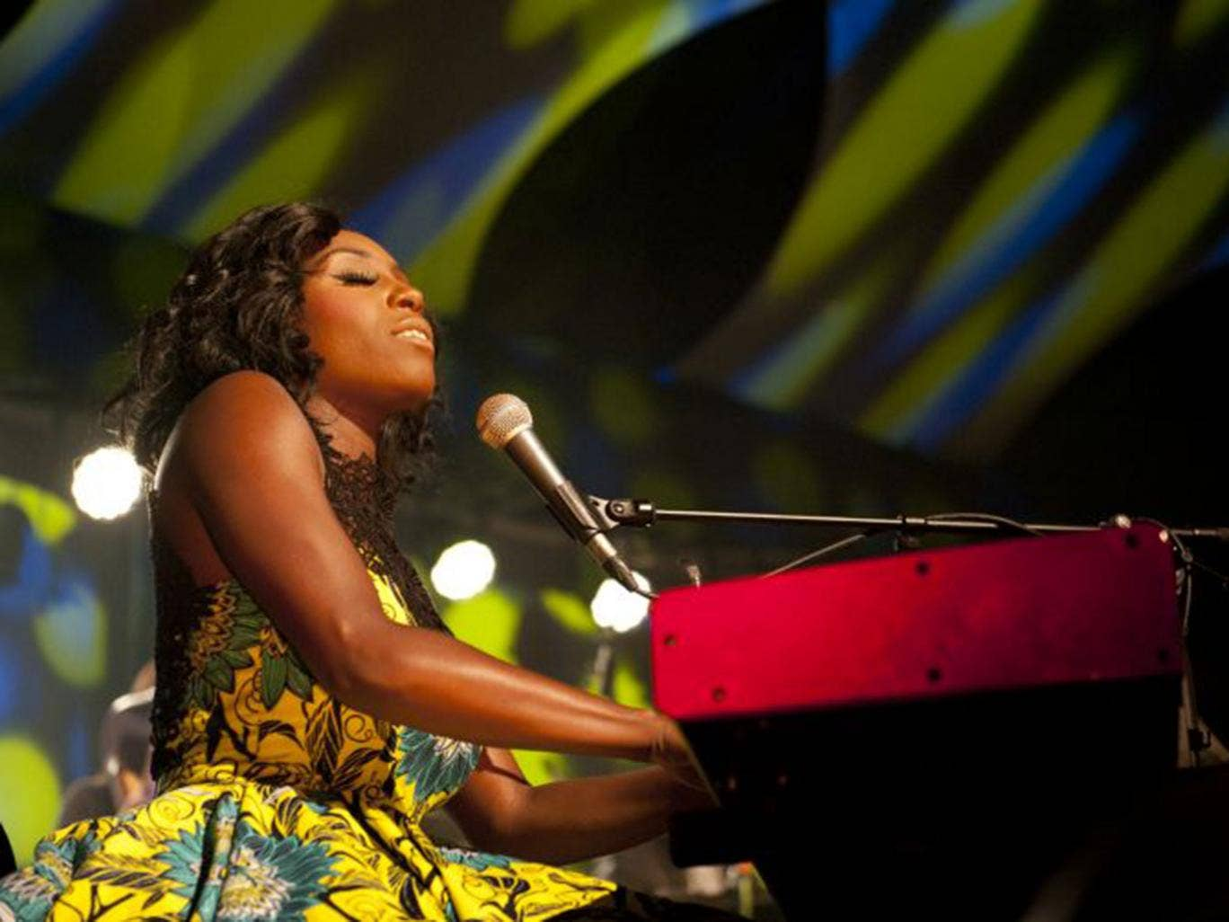 Laura Mvula hopes to inspire children to become passionate about classical music