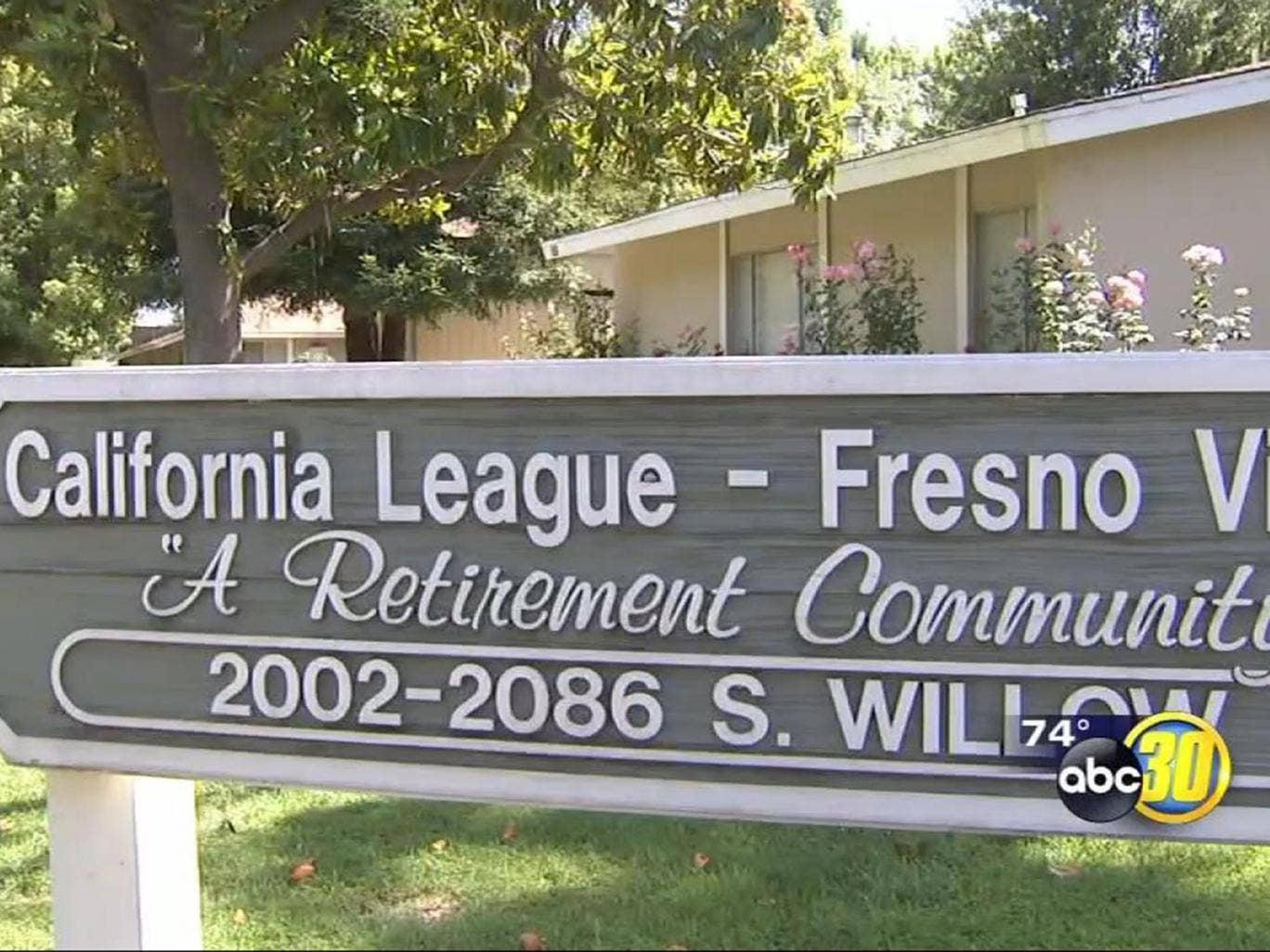 Police in California were left stunned after discovering a methamphetamine lab situated in the heart of a California retirement community.