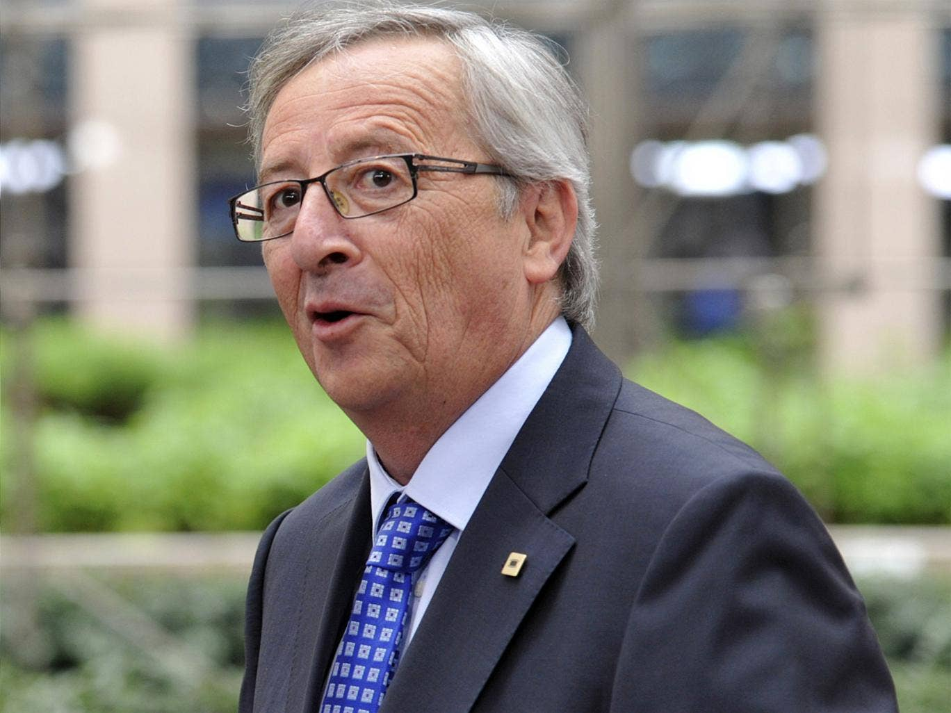 Jean-Claude Juncker has key allies in his bid to be EU Commission president