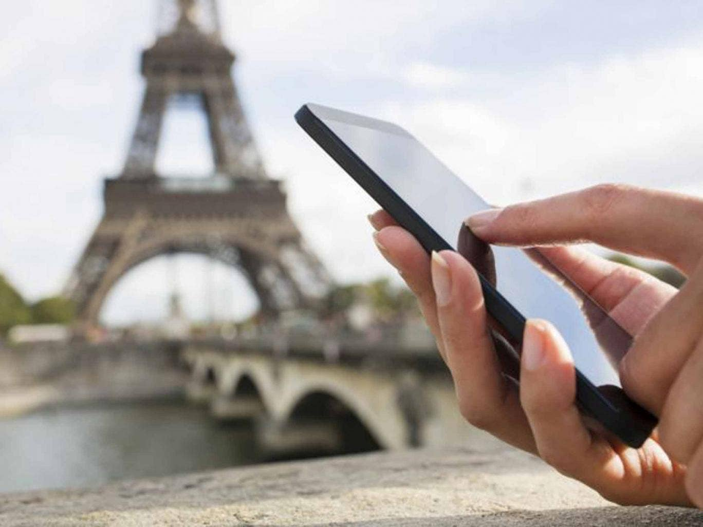 Direct dial: roaming charges are being cut within the EU