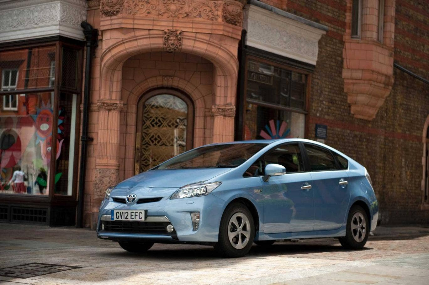 The best value hybrid car would be a Prius - £3,250 will buy a 2005 example with Spirit specification