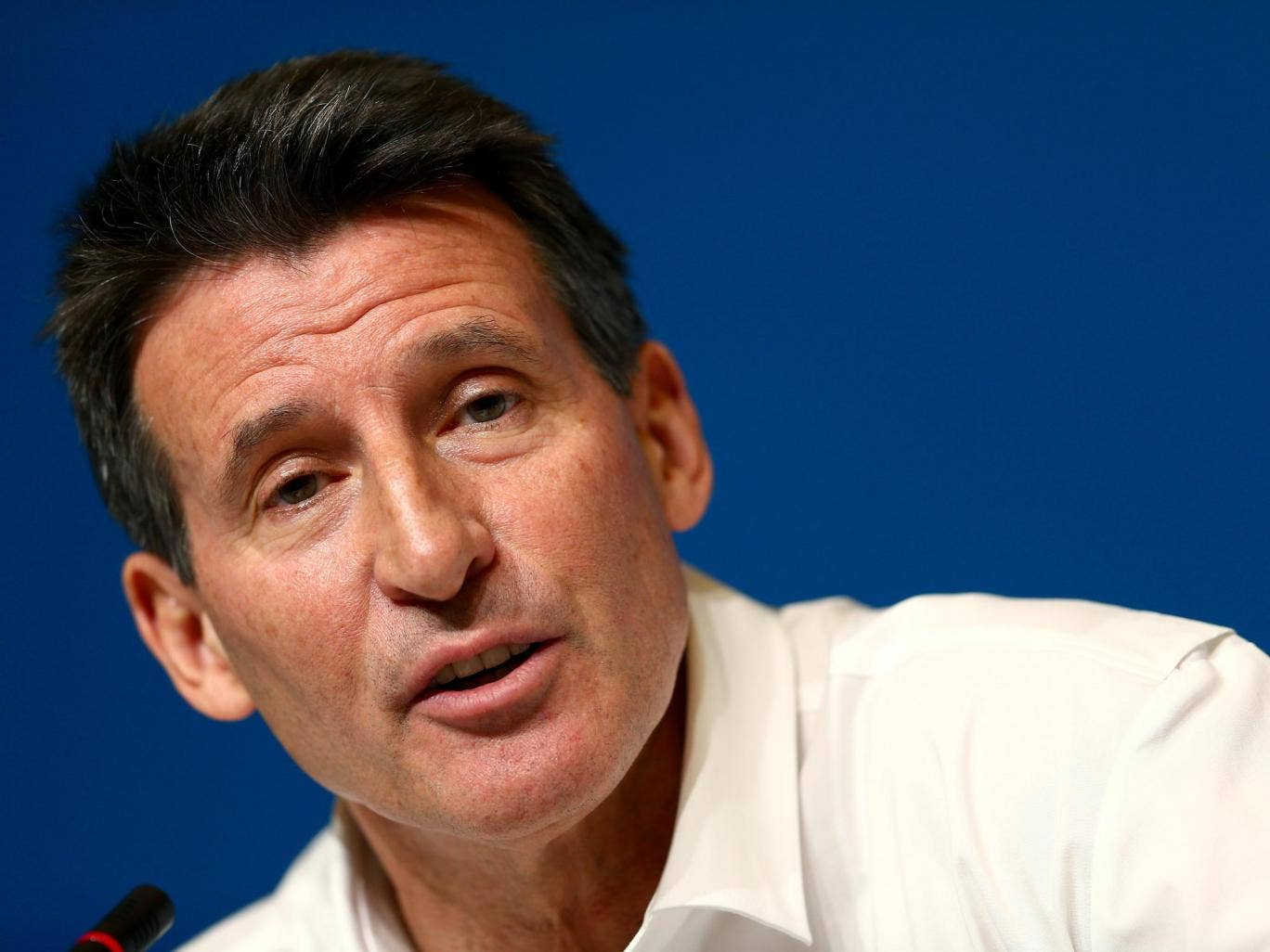 Lord Coe is regarded as 'a great leader' by the Mayor of London, Boris Johnson