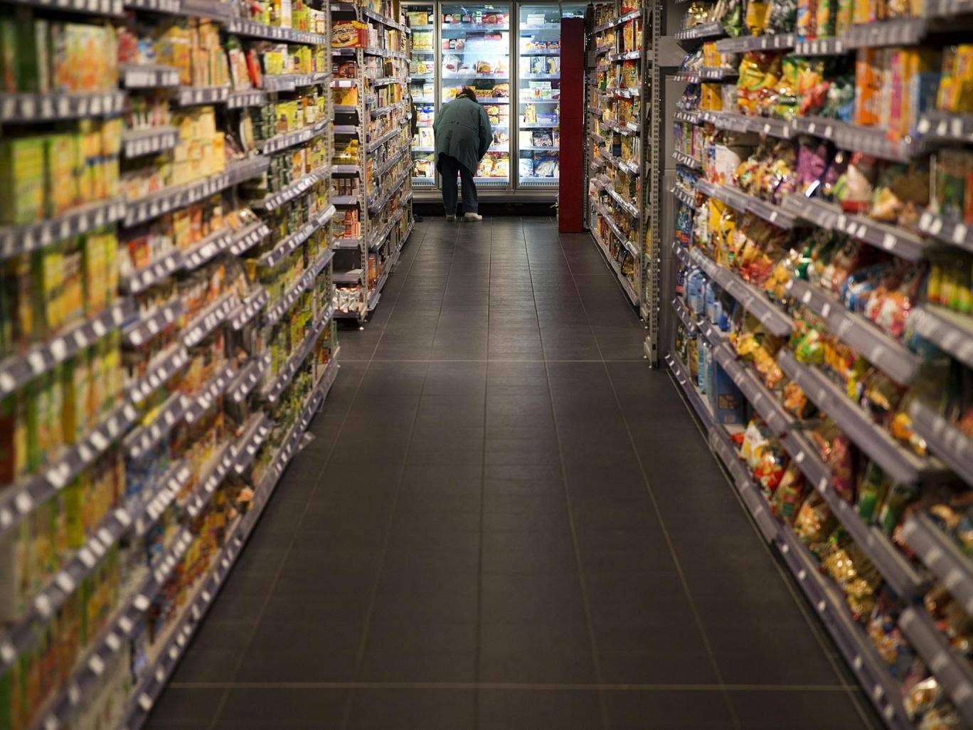 """Research suggests that buzzwords such as """"wholegrain"""" and """"antioxidants"""" often dupe shoppers"""