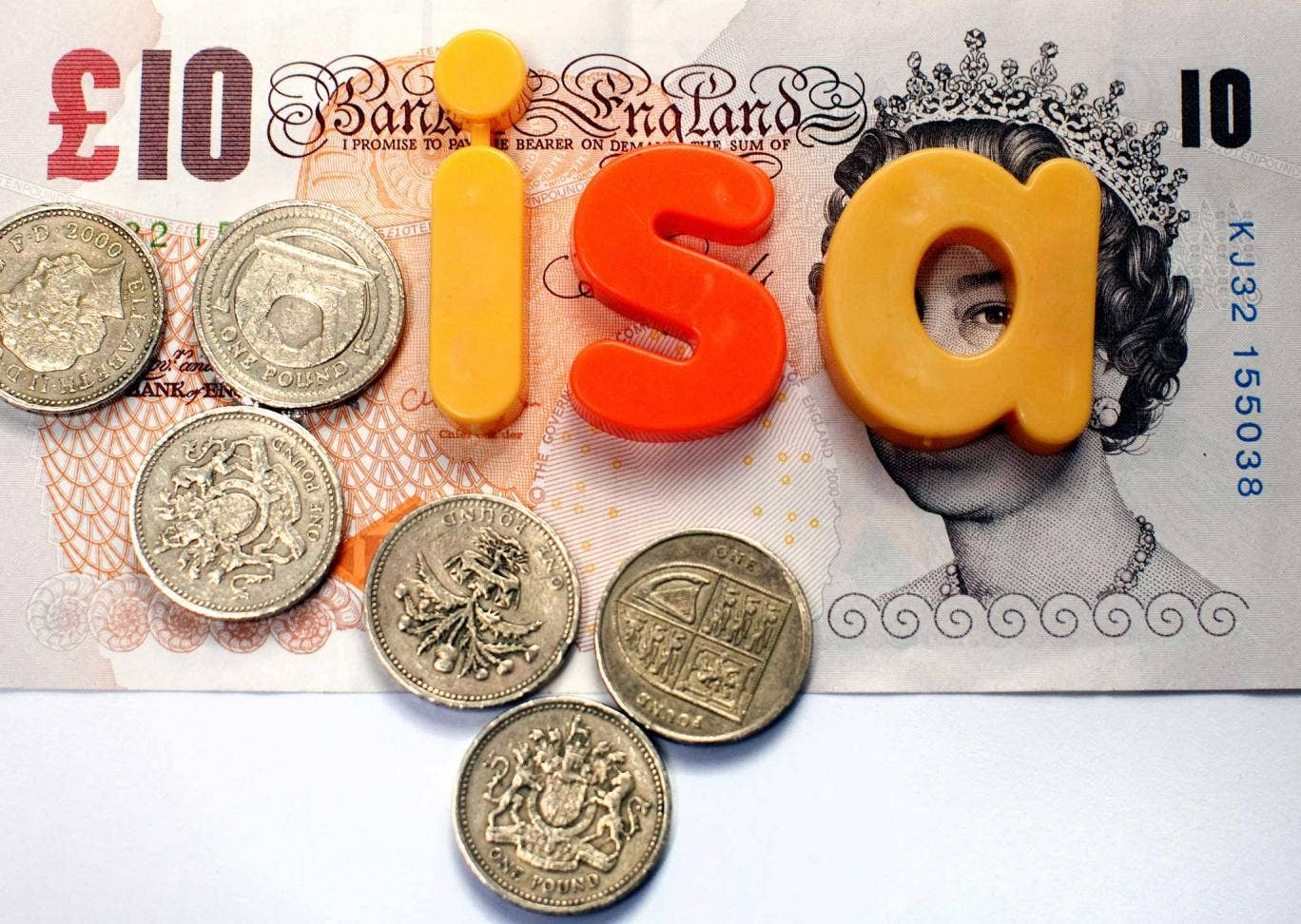 New Isas have become much more flexible