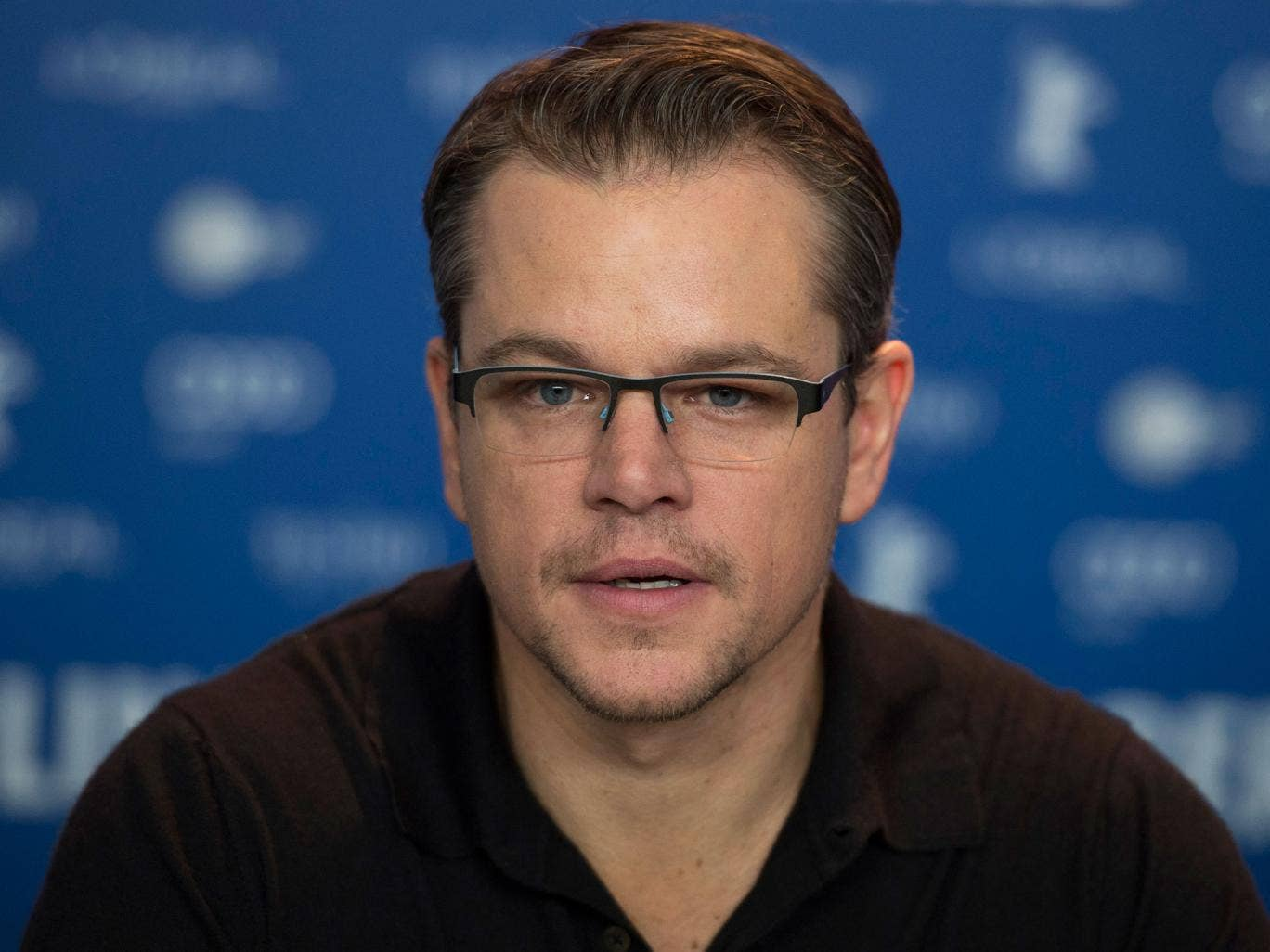 Matt Damon says he will only star in another Bourne film if it is ... Matt Damon