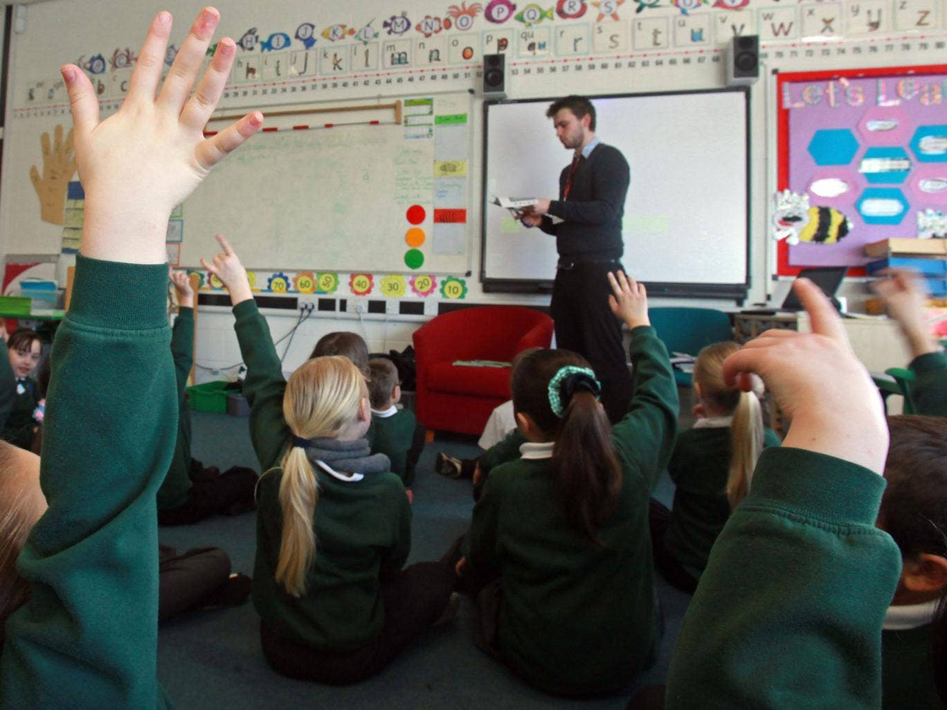 A recruitment crisis has left thousands of schools unable to fill vacancies on their governing bodies, as potential candidates are intimidated by their responsibilities