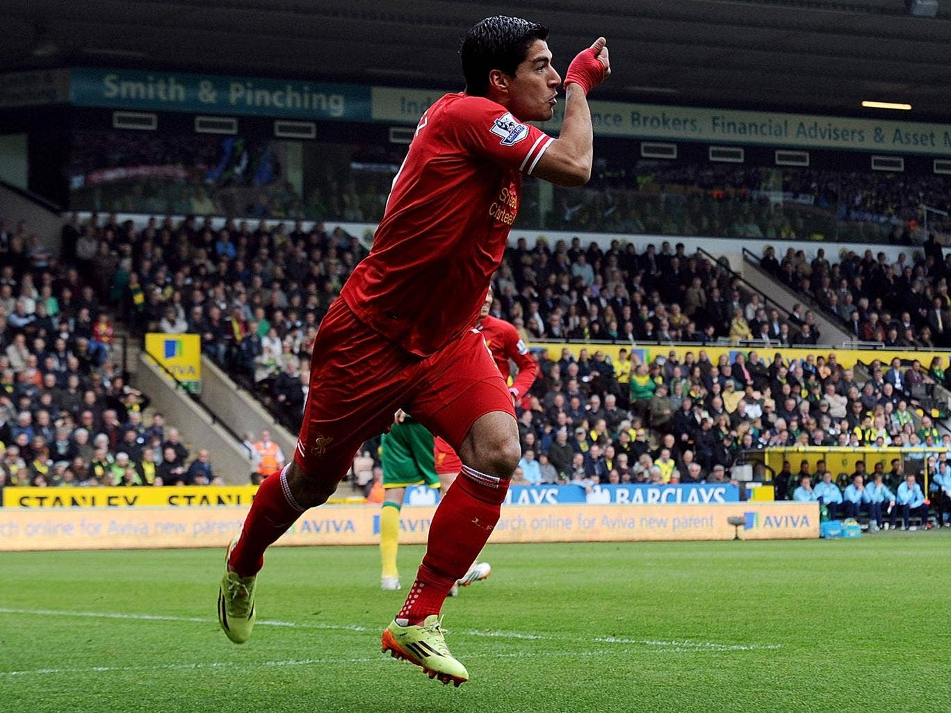Luis Suarez could be on the move from Liverpool to either Barcelona or Real Madrid