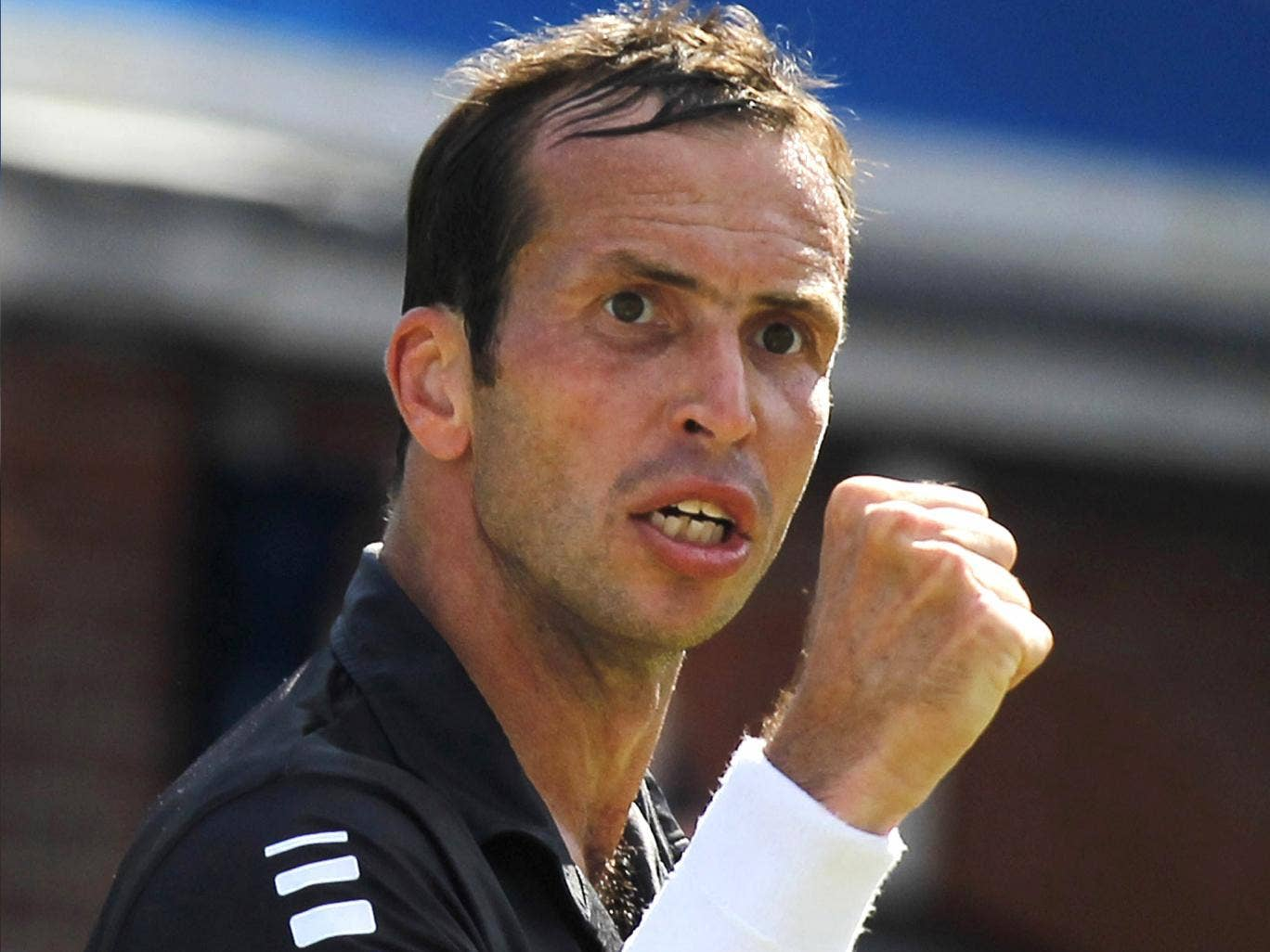 Radek Stepanek beats Andy Murray a fortnight ago – but he will have to come up with some surprises against Novak Djokovic
