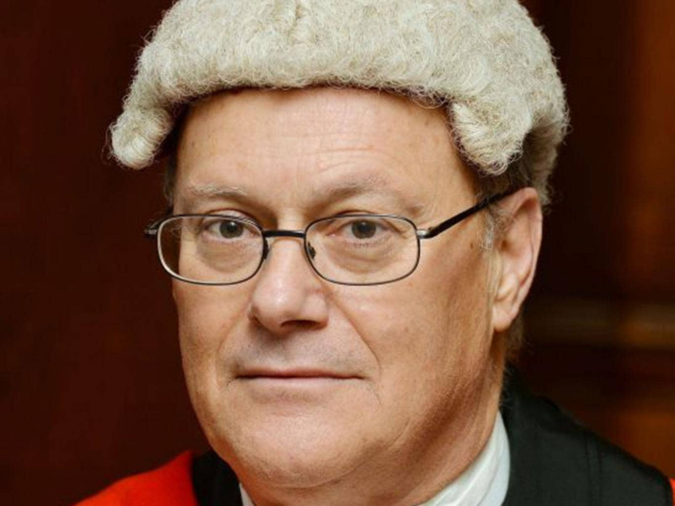 """Mr Justice Saunders' criticism of the Prime Minister centred on a """"full and frank"""" public apology from Mr Cameron"""