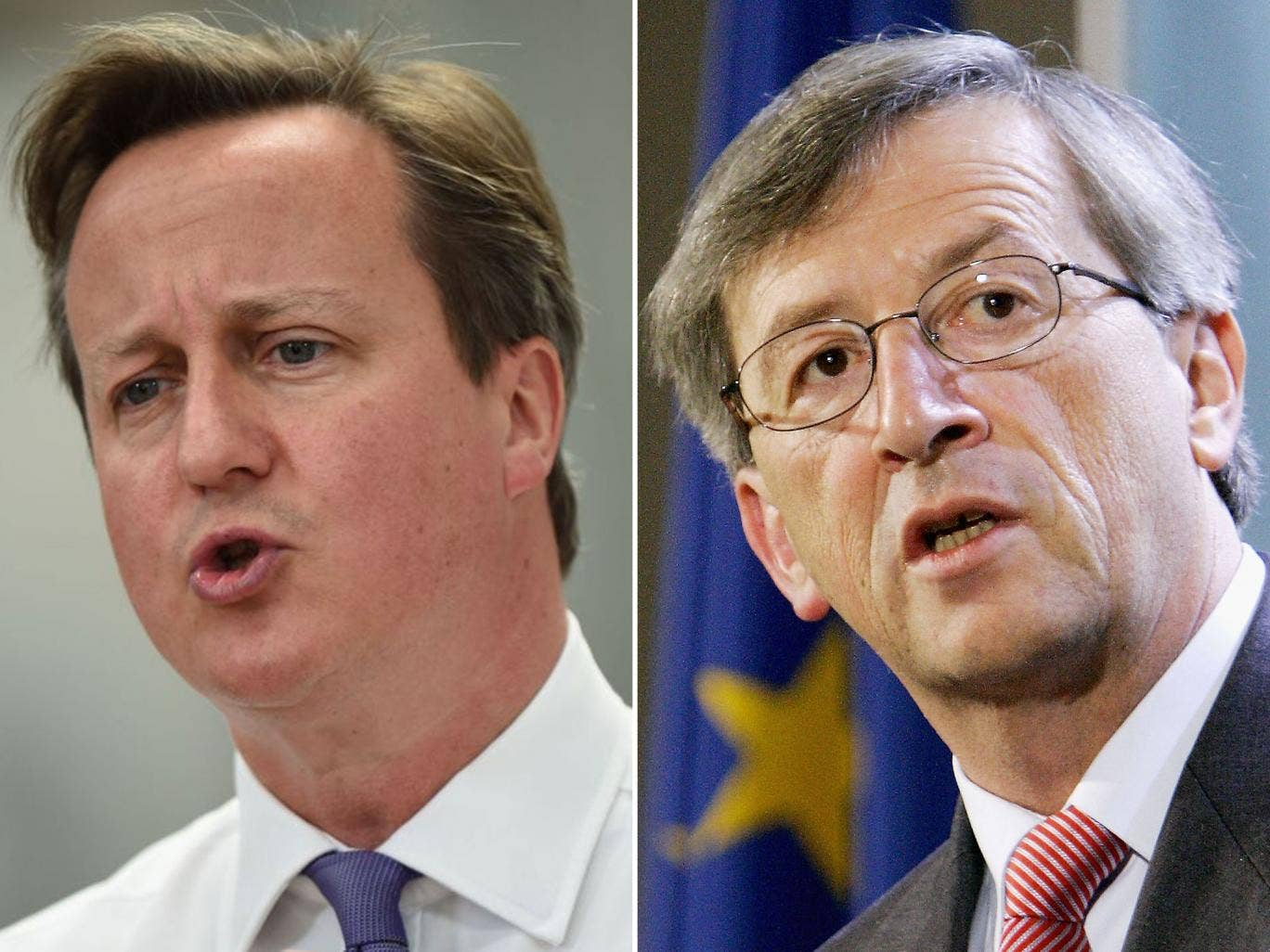 Mr Cameron will make clear his reservations about Mr Juncker at a dinner of EU leaders in Ypres, Flanders