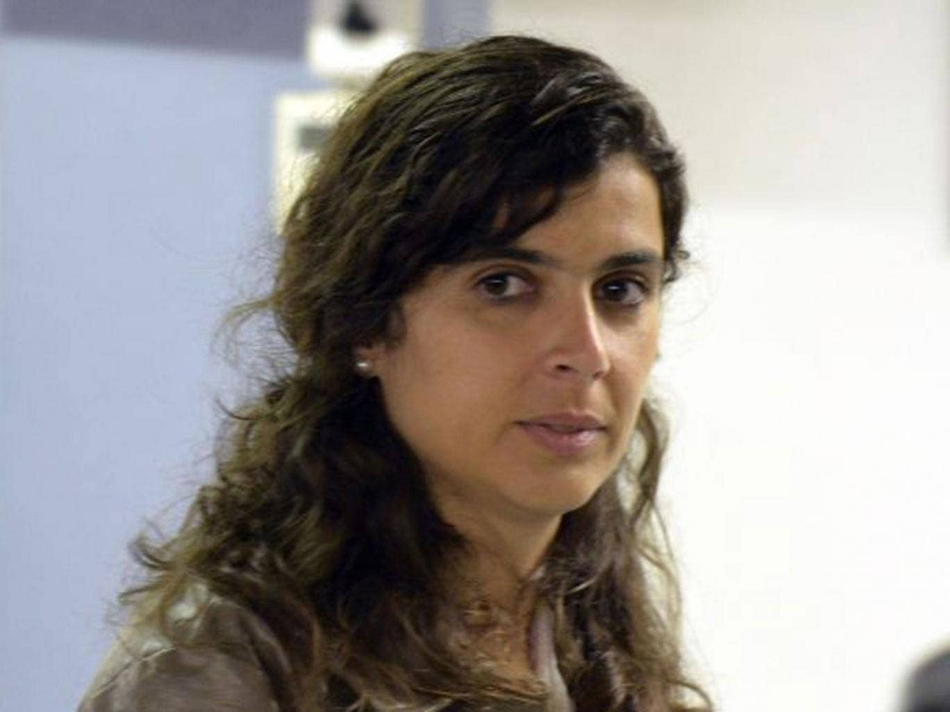 Helena Costa said she was hired by Clermont Foot to attract publicity but would have no real authority