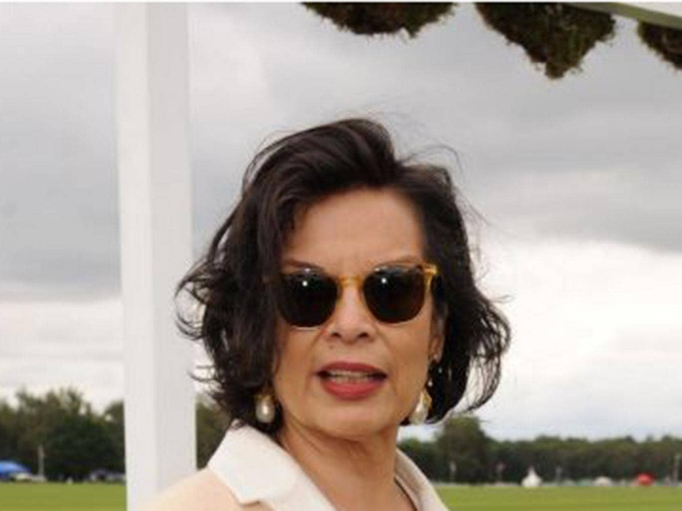 Celebrity protesters such as anti-fracking crusader Bianca Jagger are distorting the BBC's coverage of rural affairs, a major study commissioned by the BBC Trust has found.