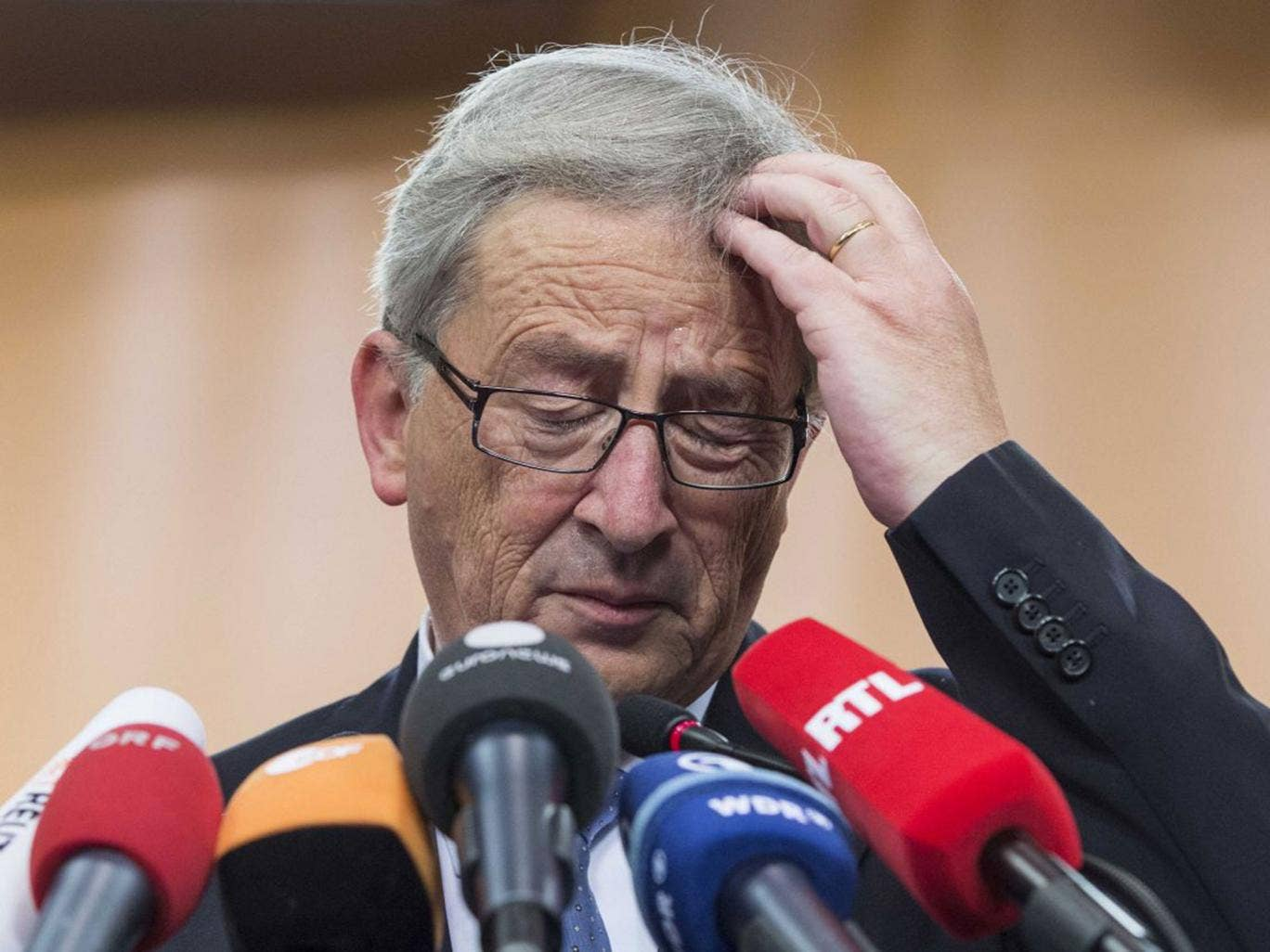 When he finally stood down in Luxembourg last year, he had spent 18 years in power, making him one of the longest-serving democratically elected leaders in the world