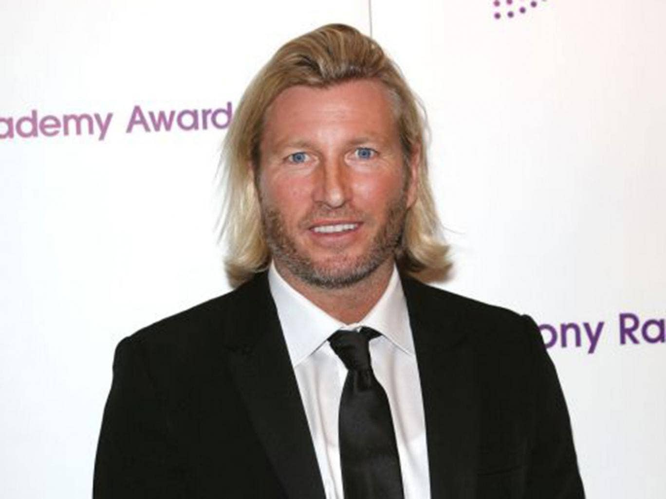 Robbie Savage delivered his verdict on the Suarez bite on the BBC's World Cup Match of the Day