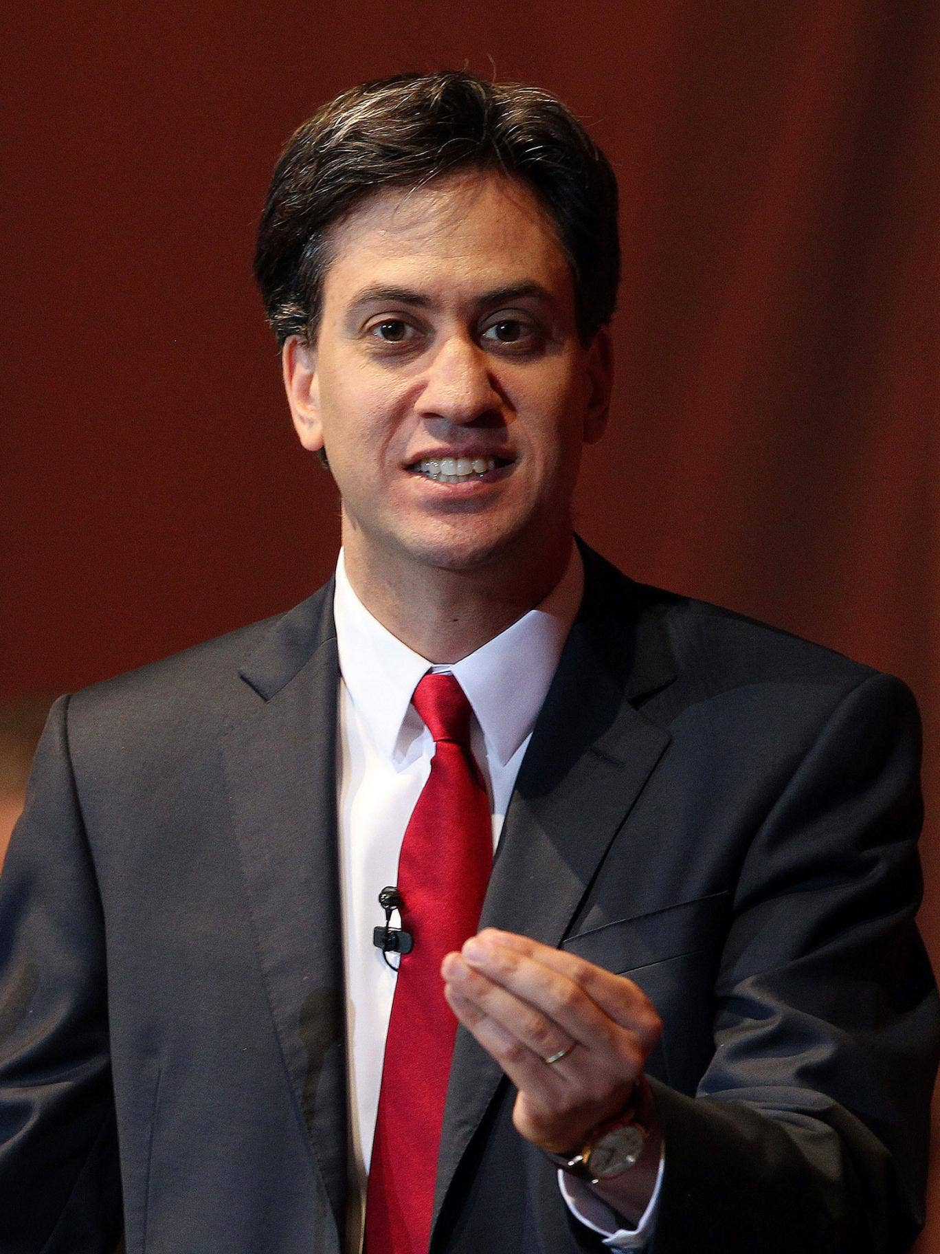 Labour will make a fresh attempt to switch attention from Ed Miliband's leadership as it sets out plans to lower the tax burden on business and industry