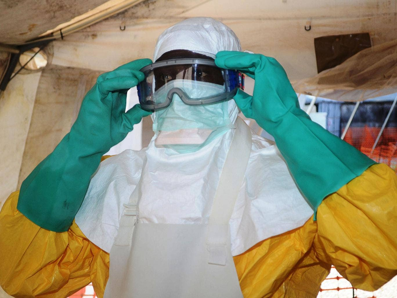 "The World Health Organisation has warned that ""drastic action"" is now required to stem the Ebola outbreak"