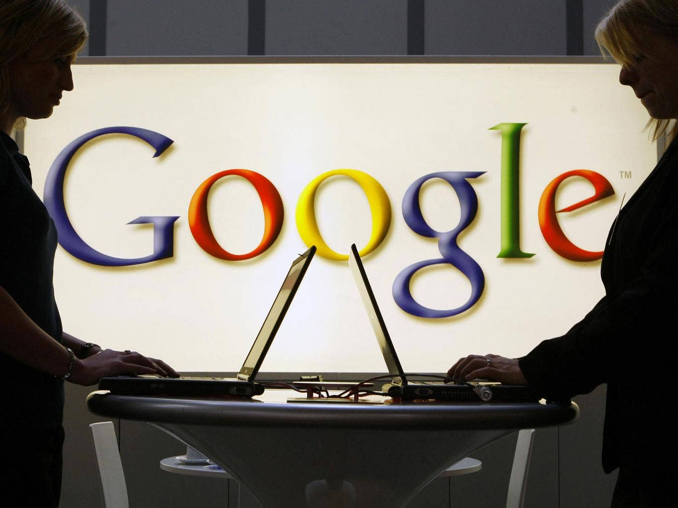 """Google has been accused of misinterpreting a European court's """"right to be forgotten"""" ruling"""