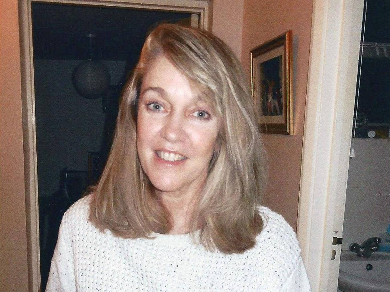 Eileen Clark, who left the US in 1995, says she is the victim of a 'malicious prosecution'